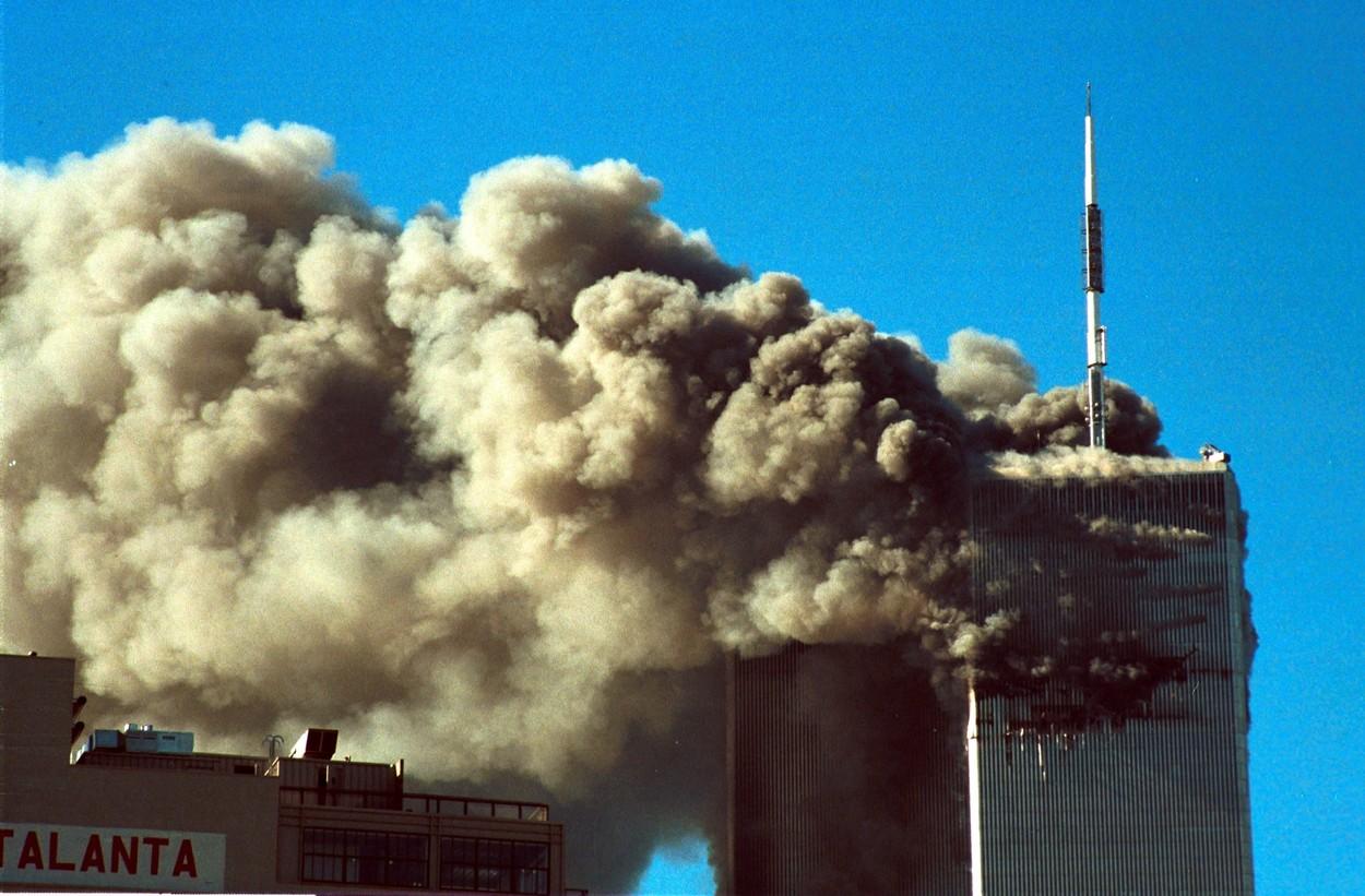 New York, NY  - World Trade Center Terrorist Bombing - General Views  BACKGRID USA 10 SEPTEMBER 2019, Image: 470157105, License: Rights-managed, Restrictions: , Model Release: no, Credit line: Profimedia, Backgrid USA