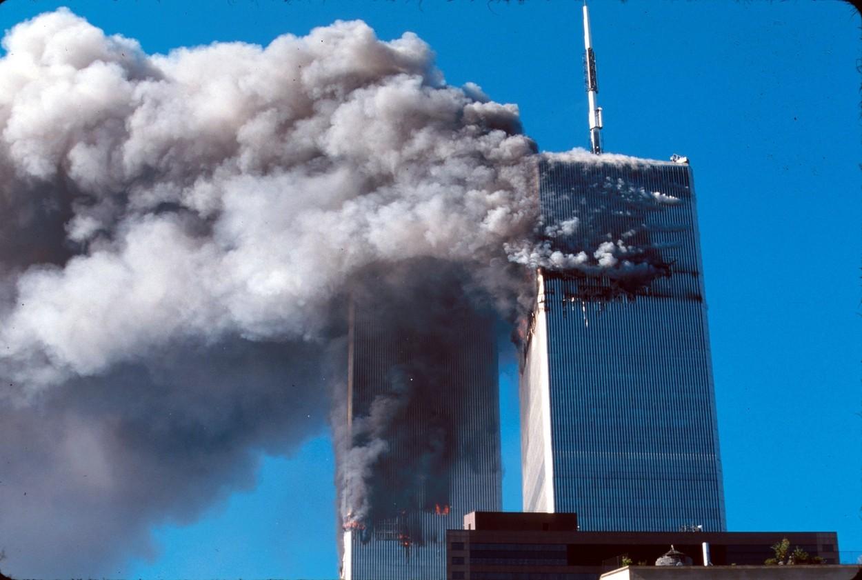New York, NY  - World Trade Center Terrorist Bombing - General Views  BACKGRID USA 10 SEPTEMBER 2019, Image: 470157133, License: Rights-managed, Restrictions: , Model Release: no, Credit line: Profimedia, Backgrid USA