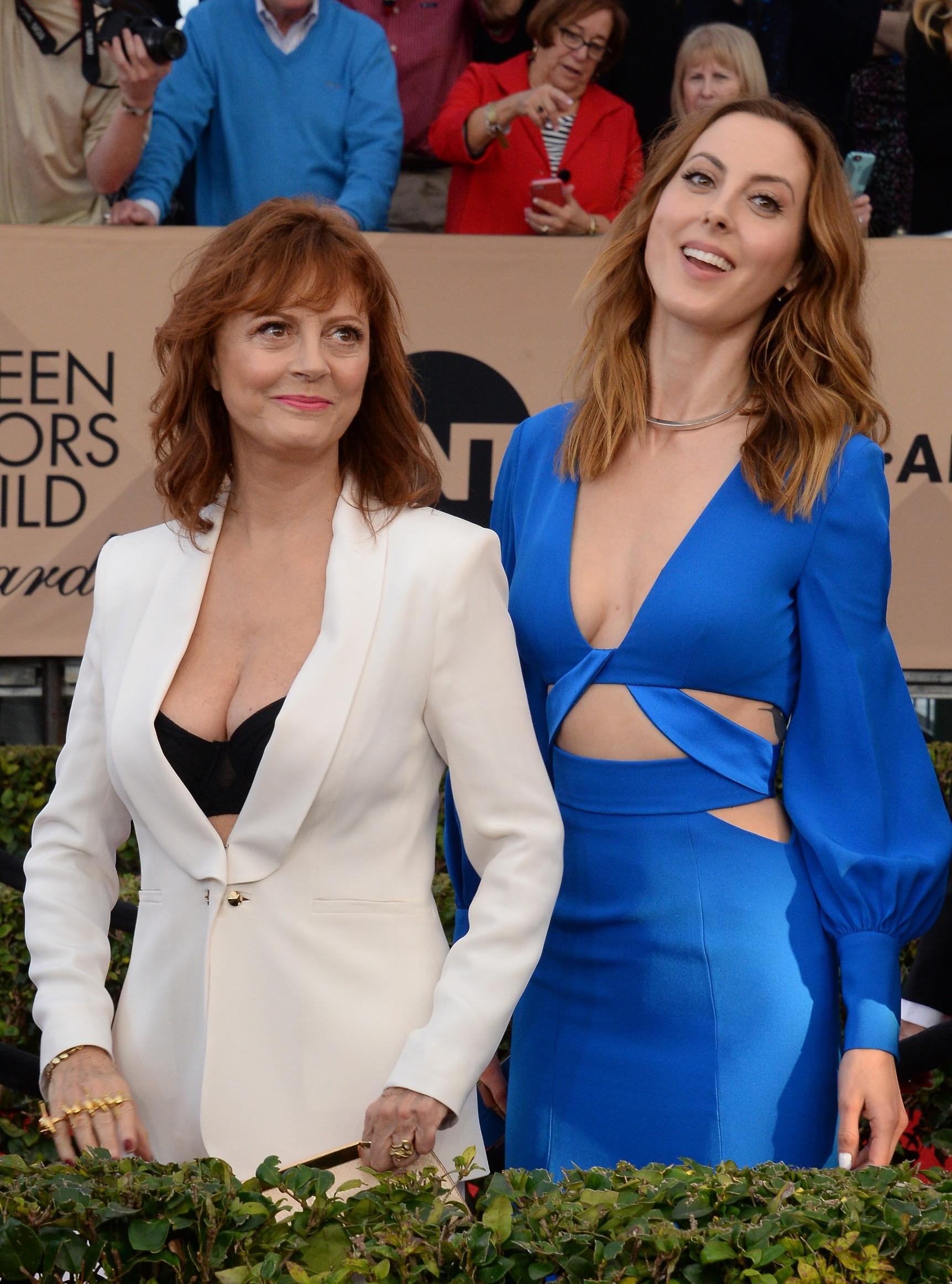 Eva Amurri s majkom Susan Sarandon