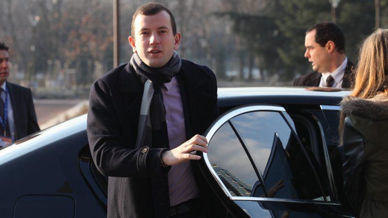 Virginijus Sinkevičius, najmlađi povjerenik Europske komisije u povijesti EU