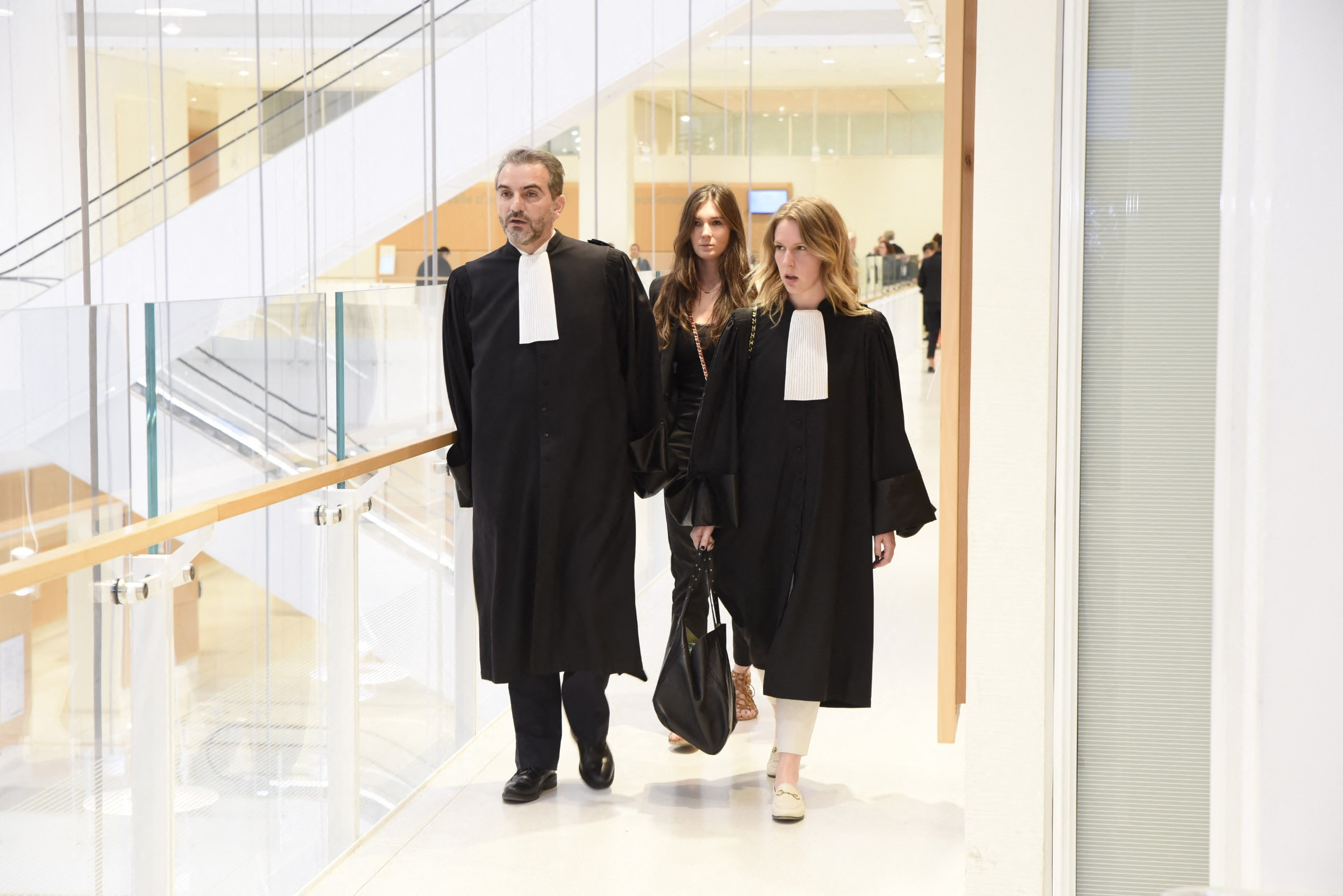 Saudijska princeza Hassa bin Salman