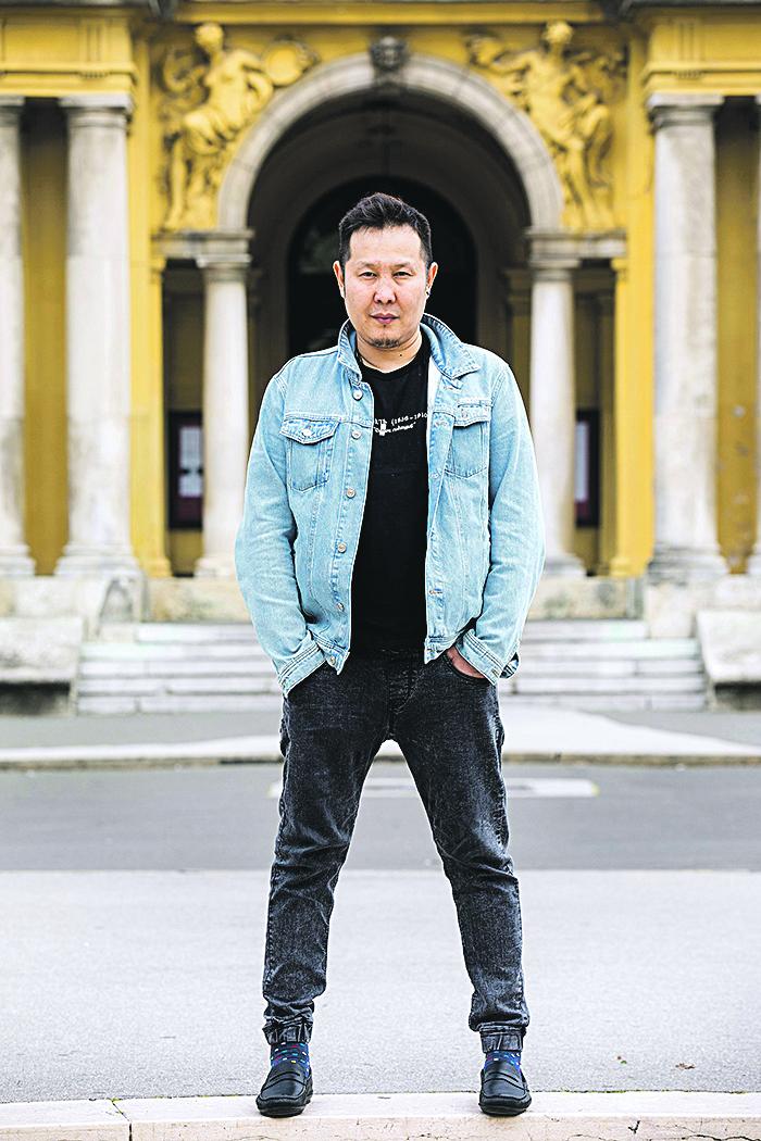 Sergej Potapov, redatelj