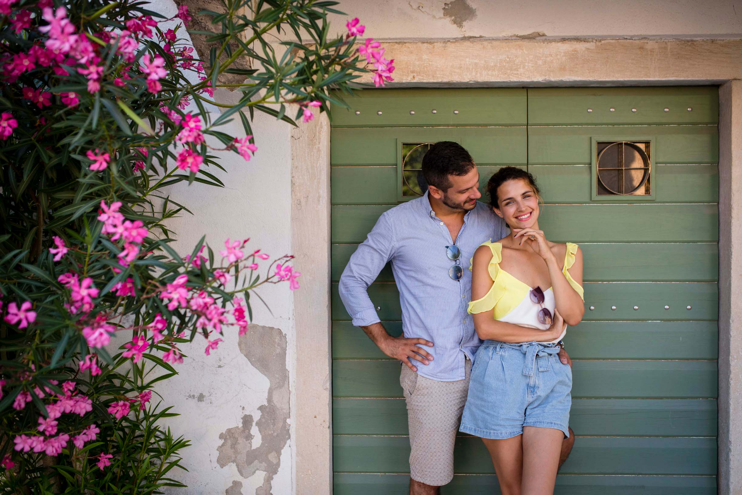 Reportaza Doris i Boris Rogoznica  Sukosan Fotograf Matej 240719
