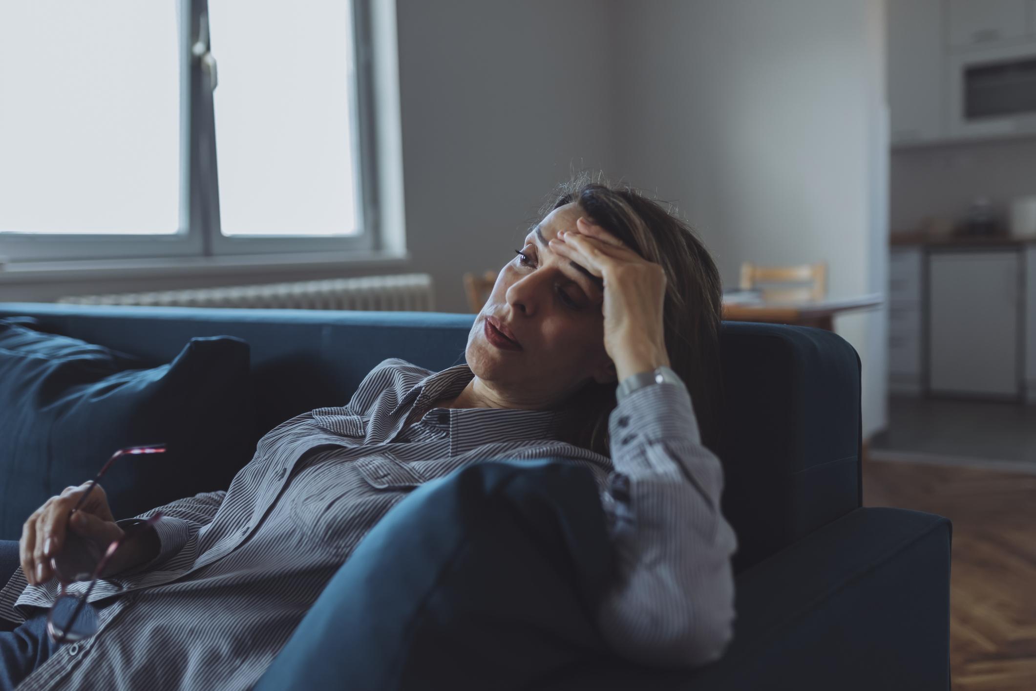Kroničan stres ne bismo smjeli zanemariti, tim više što nam tijelo šalje očite signale da je vrijeme za promjene...