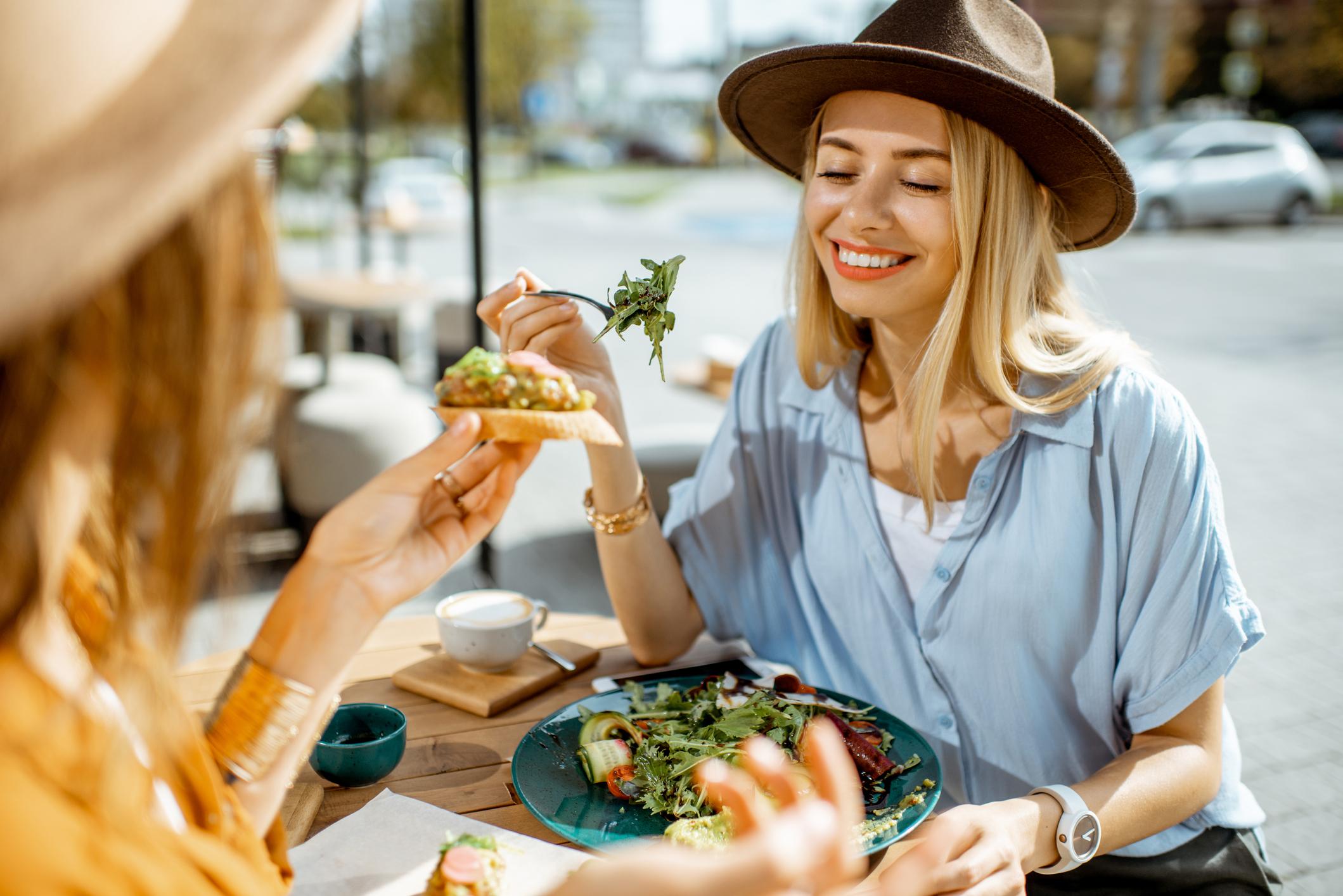 Sve o dijetama, čudesnim napicima, namirnicama koje ubrzavaju metabolizam i mršavljenje čitajte u novoj Viti.