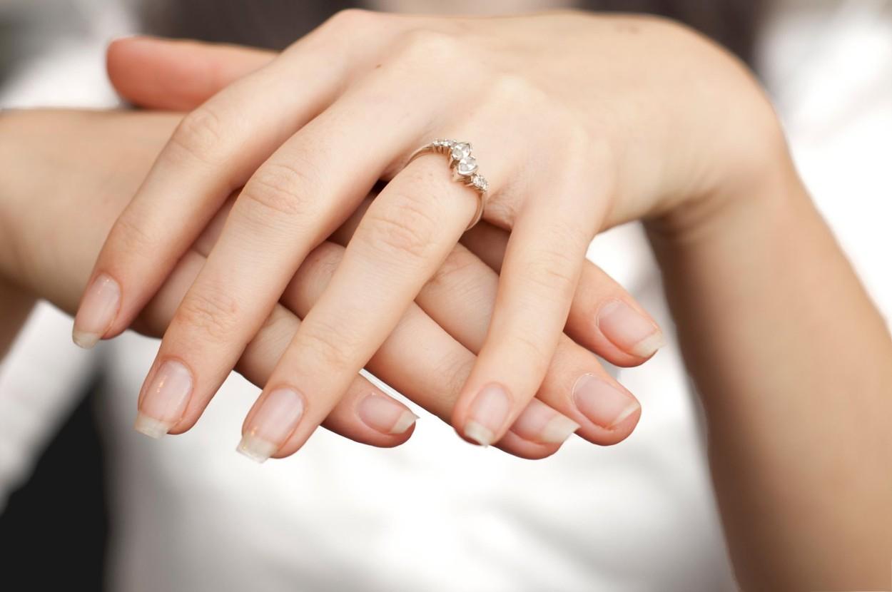 Zaručnički prsten, ilustracija