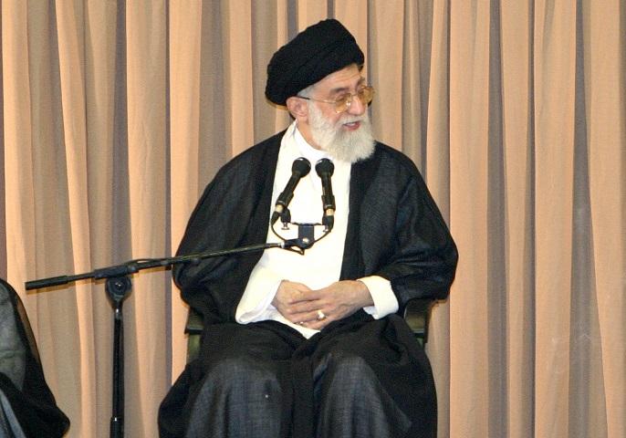 Ali Hamnei