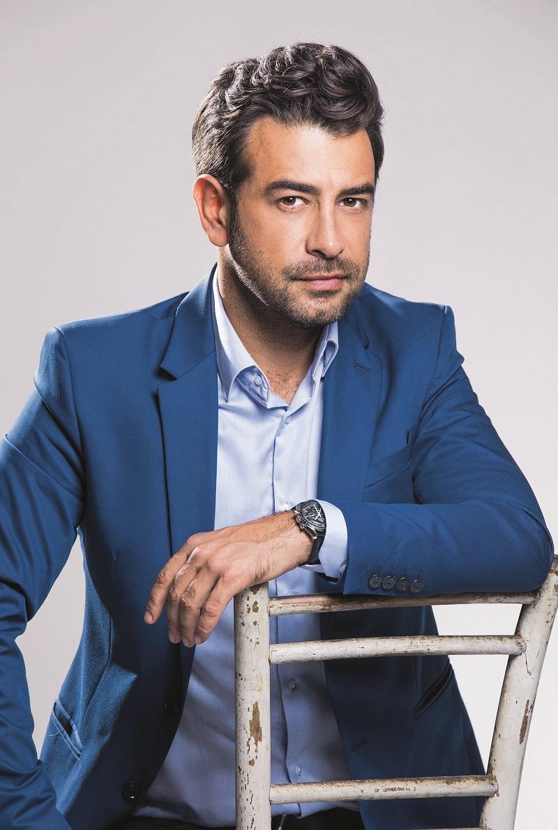 Glumac Janko Popović Volarić