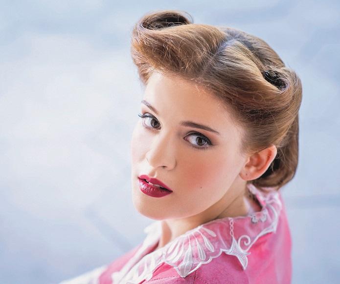 Glumica Tesa Litvan