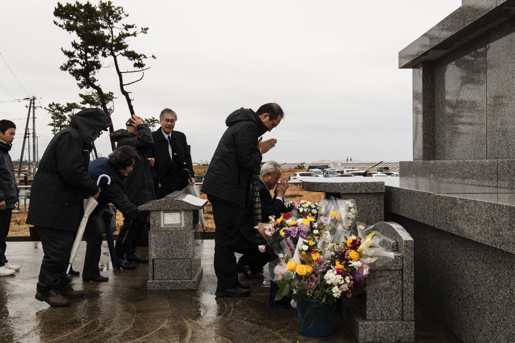 Japanci se prisjećaju žrtava potresa i tsunamija