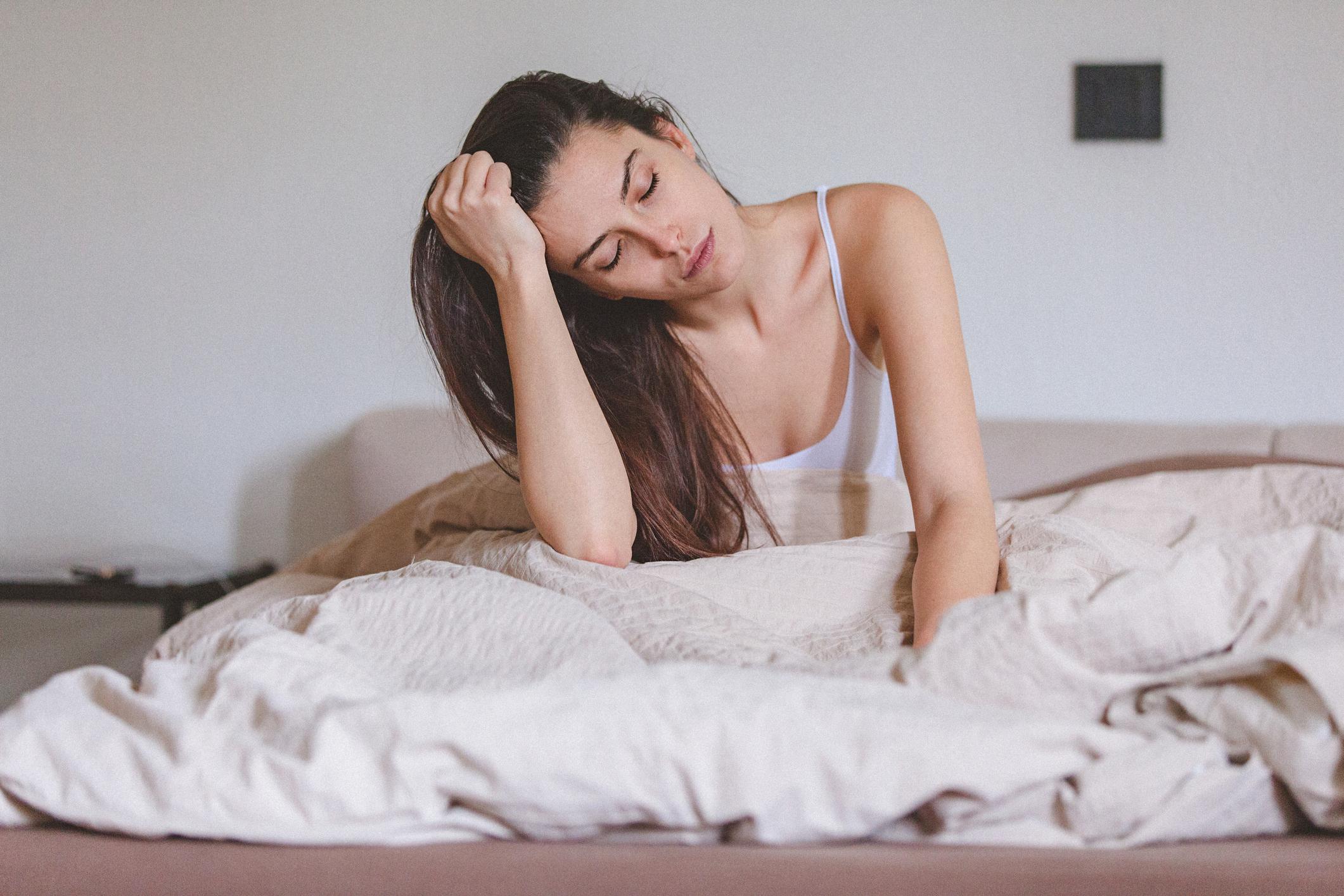 Dovoljno sati sna vrlo je važno za zdravlje i funkcioniranje cijelog organizma.