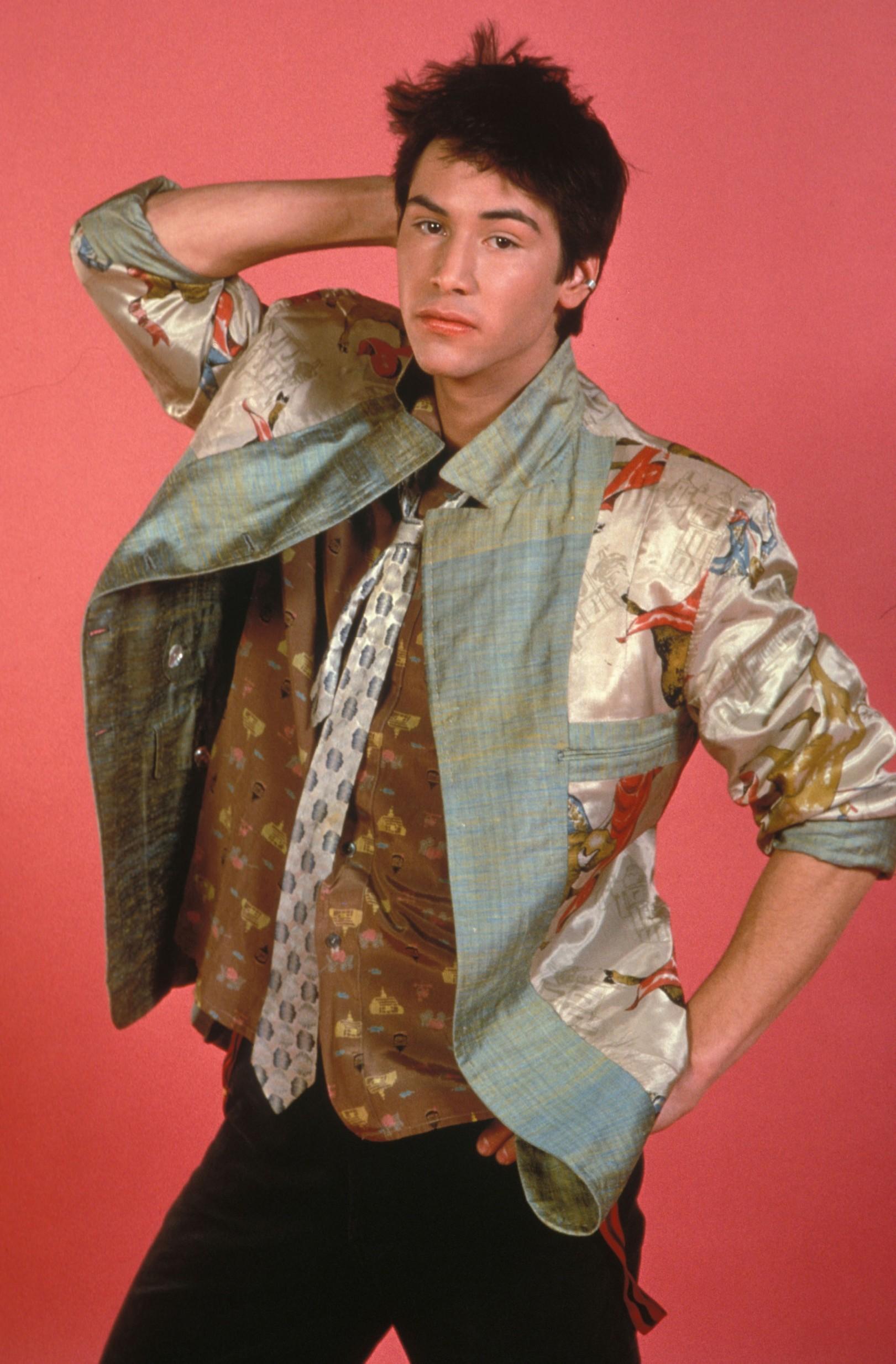 Keanu 1984.