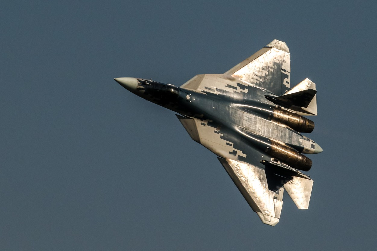 Suhoj Su-57