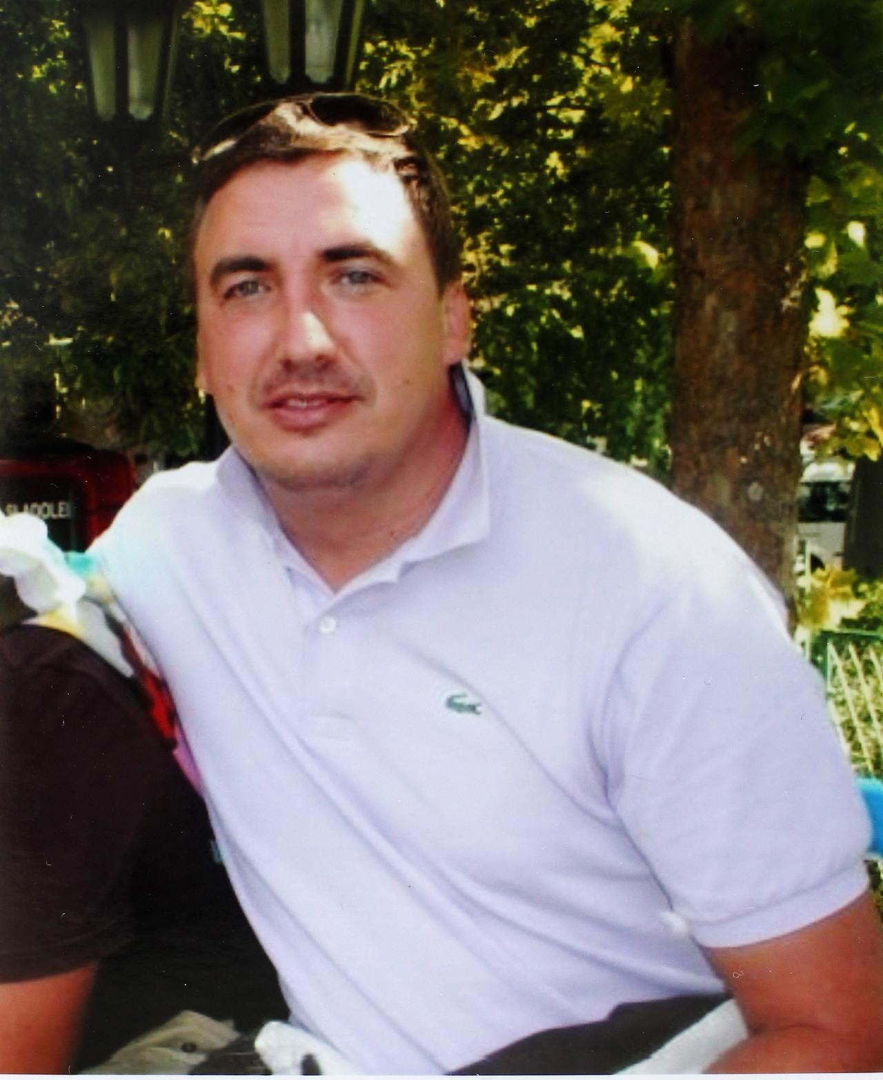 Krešimir Milanović