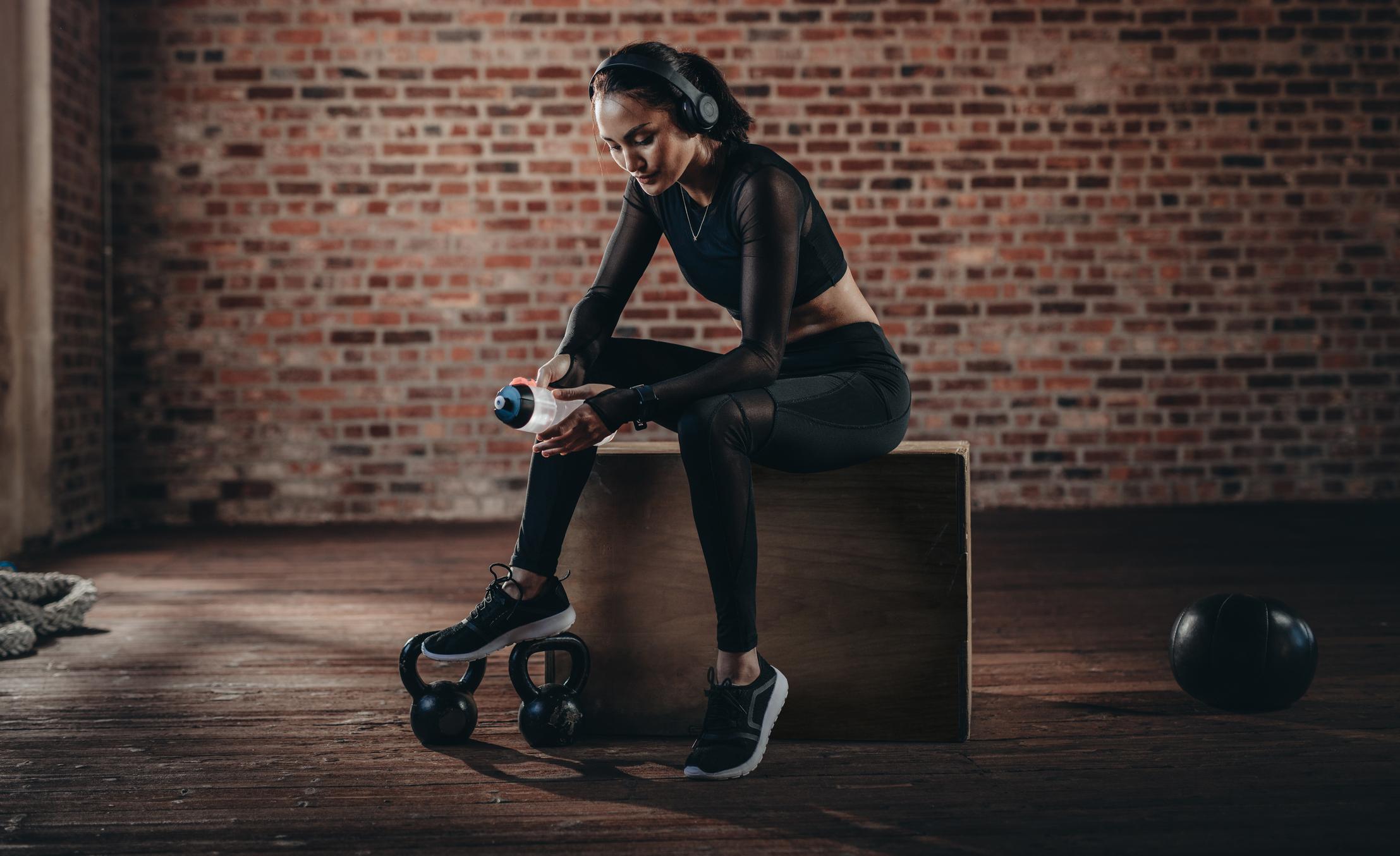 Kad dostignete idealnu tjelesnu težinu, bavljenje sportom pomoći će vam da ne vratite izgubljene kilograme.