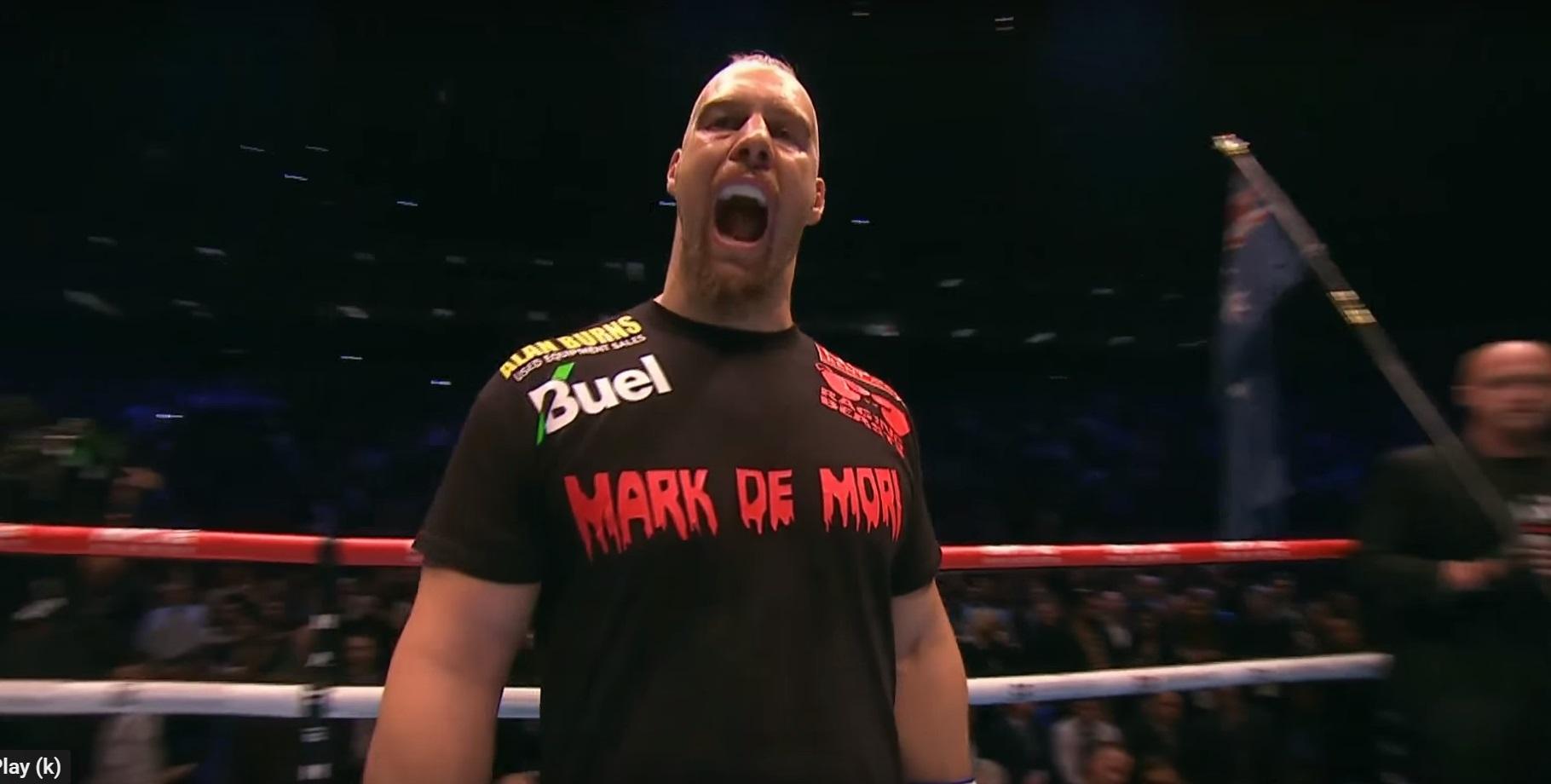 Mark de Mori