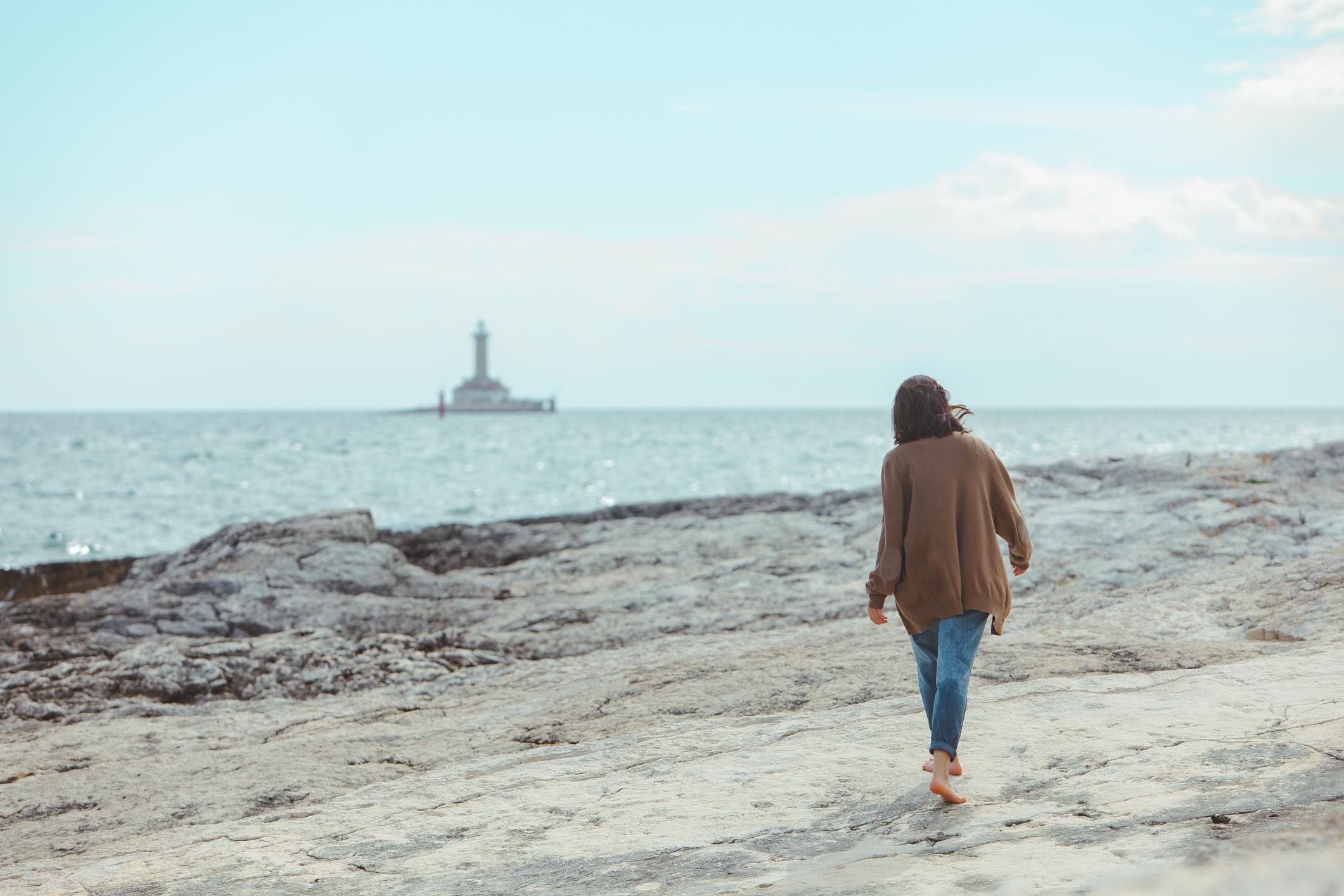 Hodajte, ne treba nam puno koraka dnevno da za sebe napravimo veliku korist, za svoje zdravlje i dugovječnost. Hodajte, bilo kada i bilo gdje.