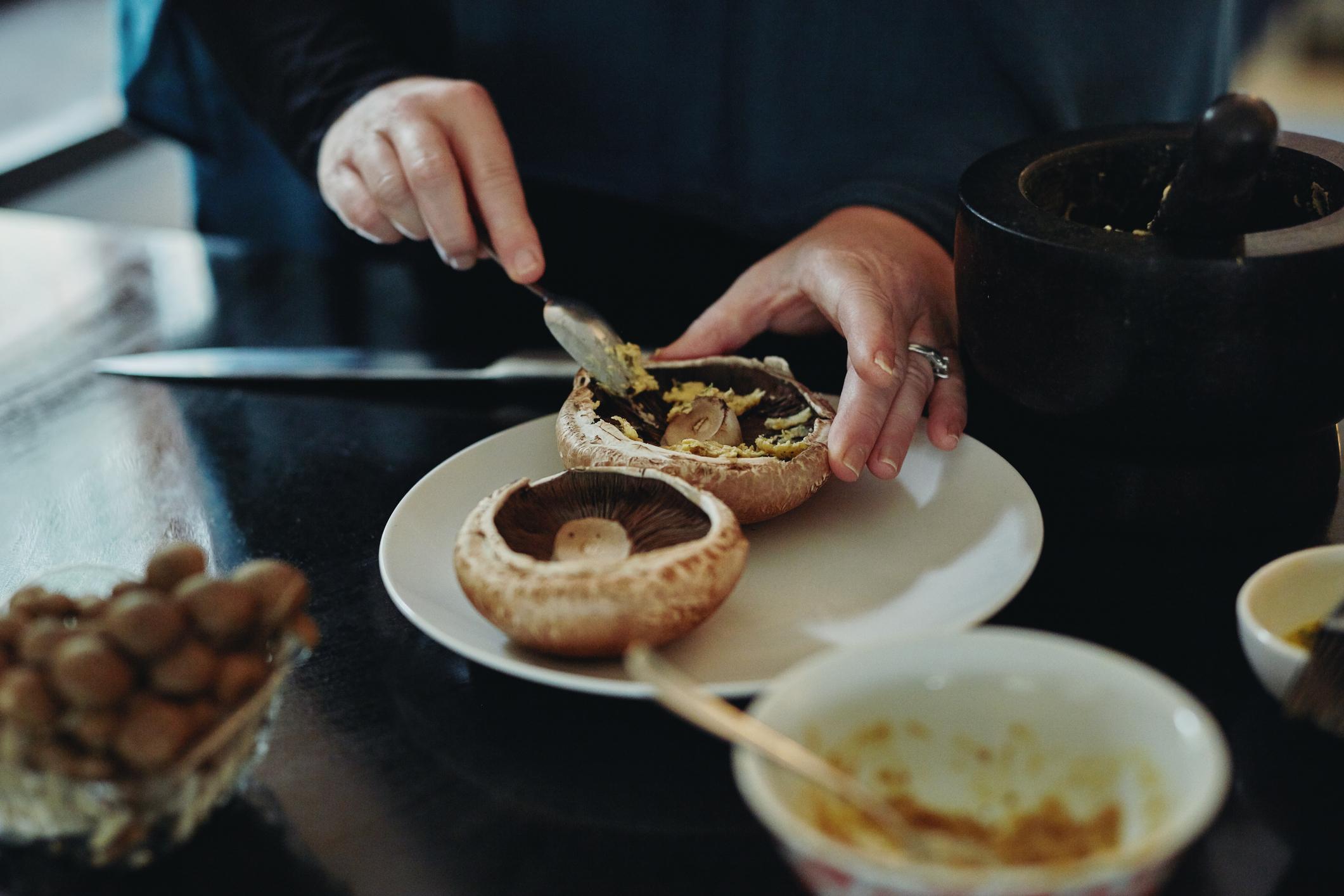 Gljive su izuzetno vrijedna namirnica, a zbog njihova bogata okusa i sastava odlična su zamjena za meso.