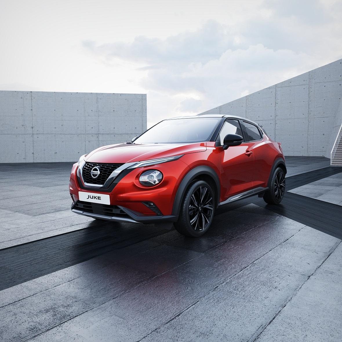 Sep. 3 - 6pm CET - New Nissan JUKE Unveil CGI - 1_1