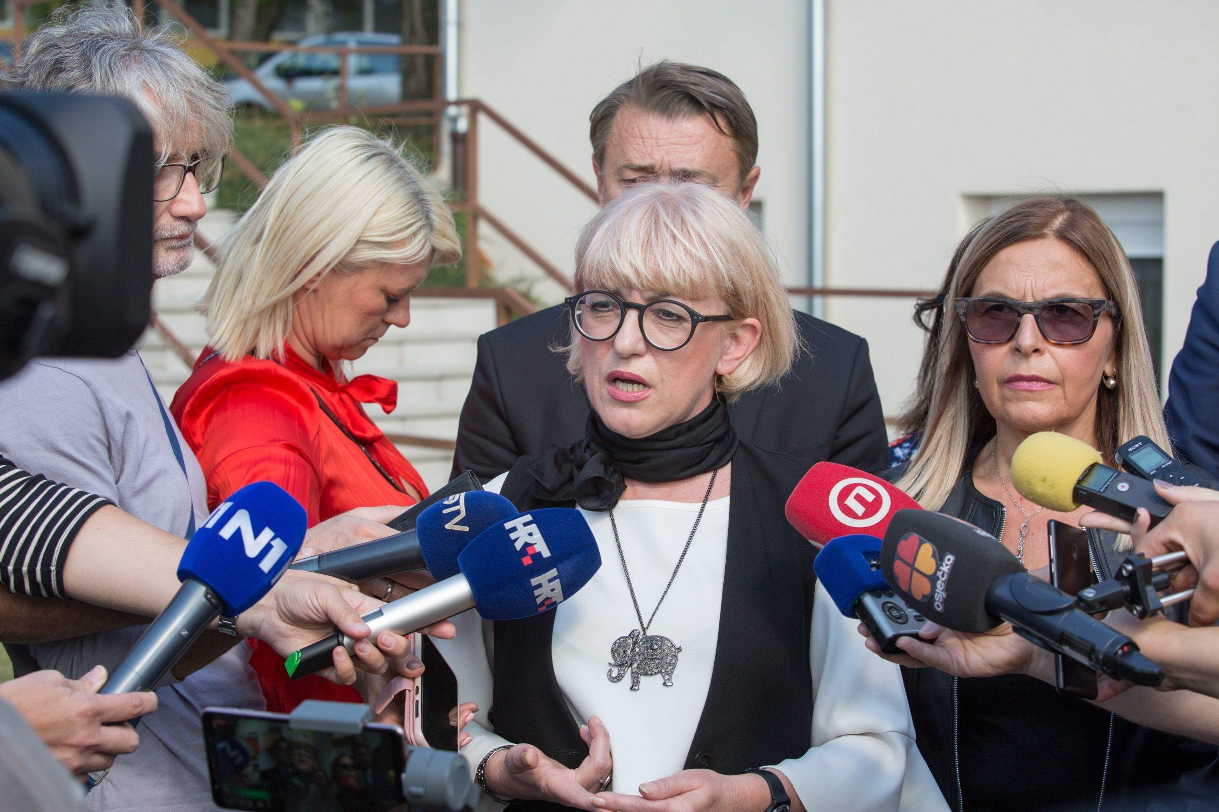 Vesna Bedeković / arhiva