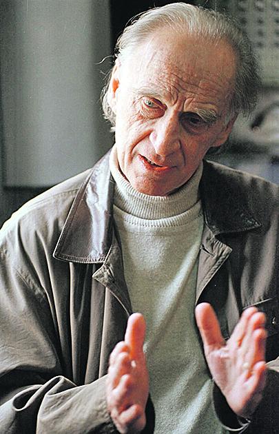 Ivo Malec