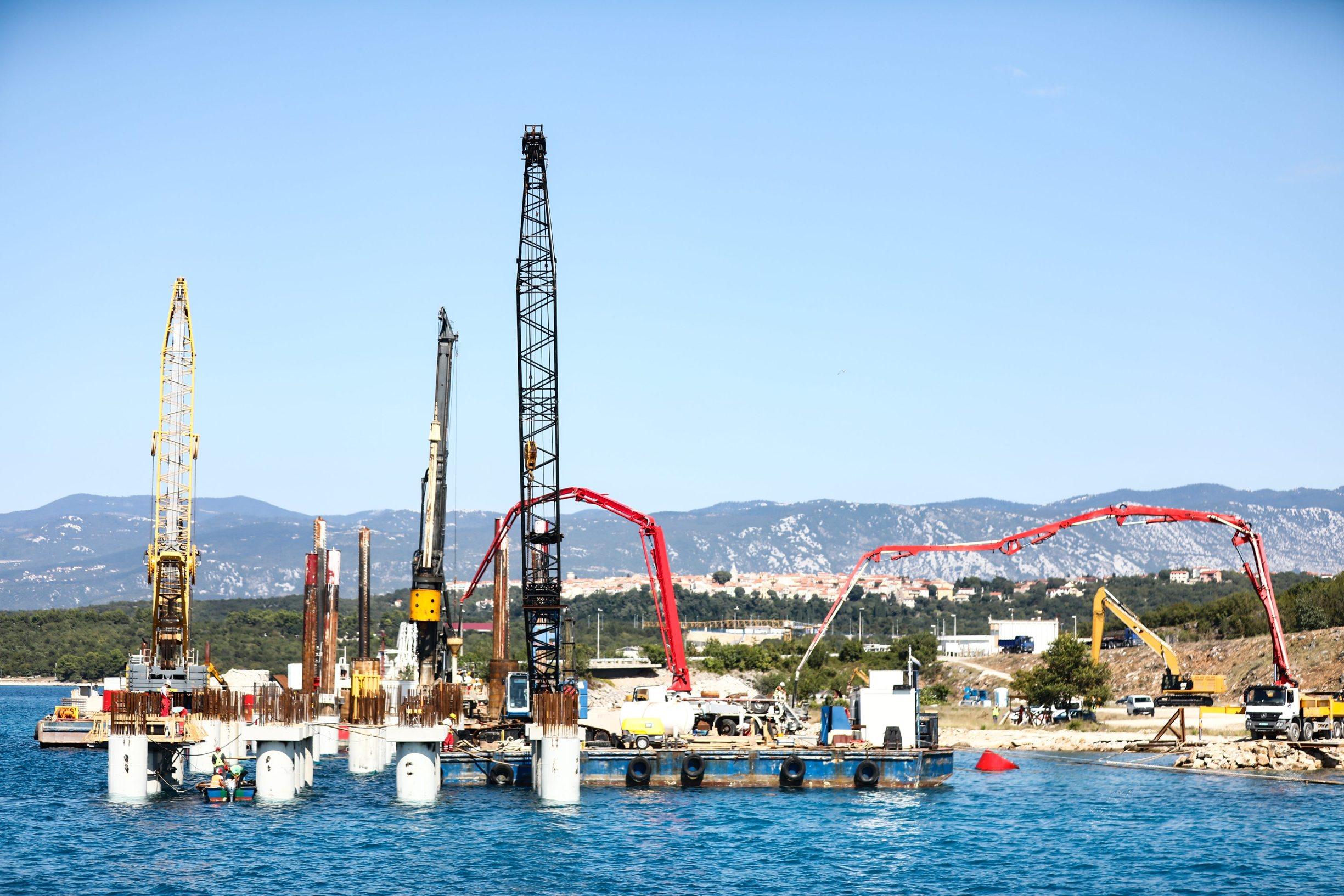 Novi LNG terminal
