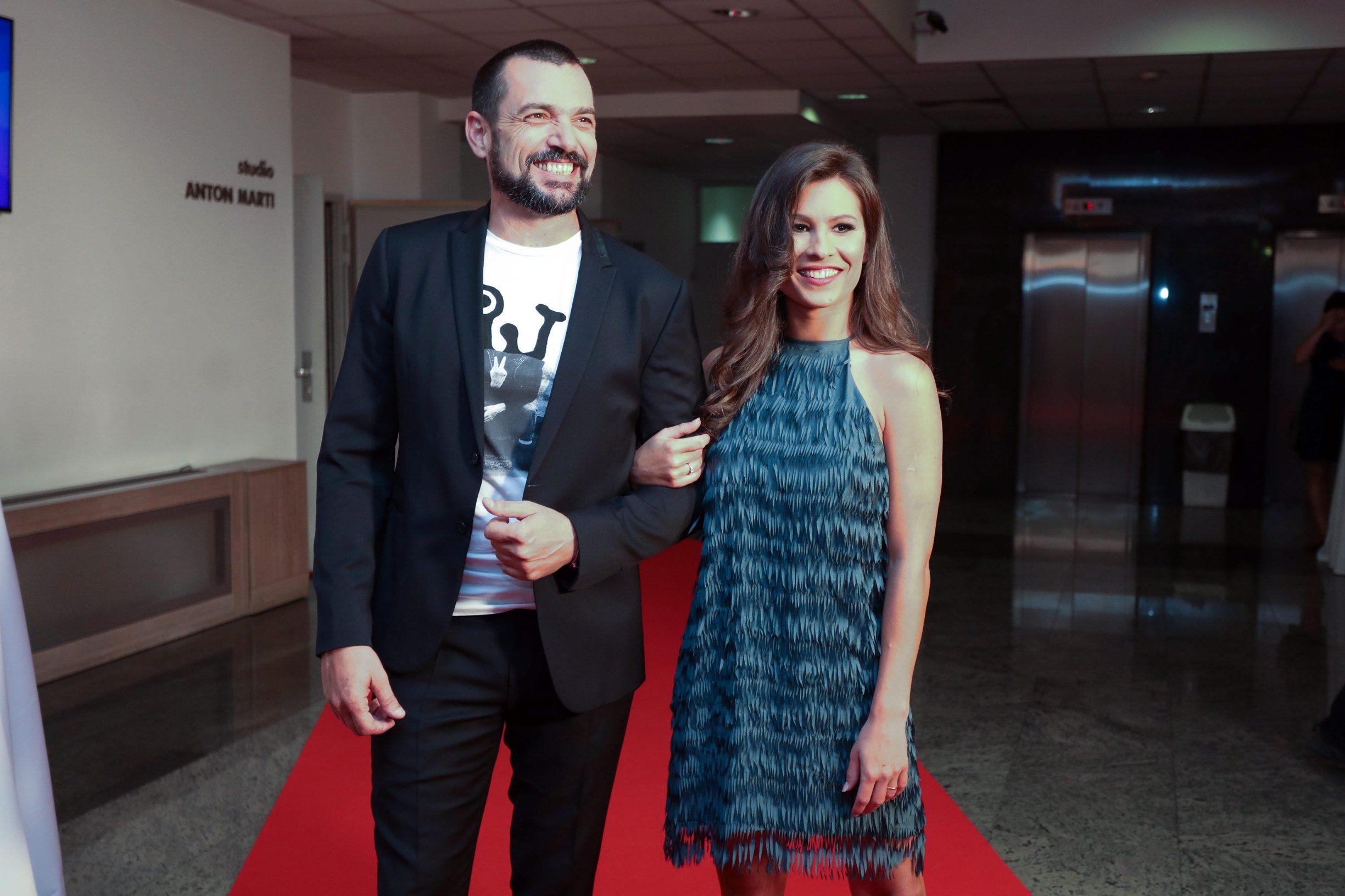 David Skoko i Ana Vučak Veljača