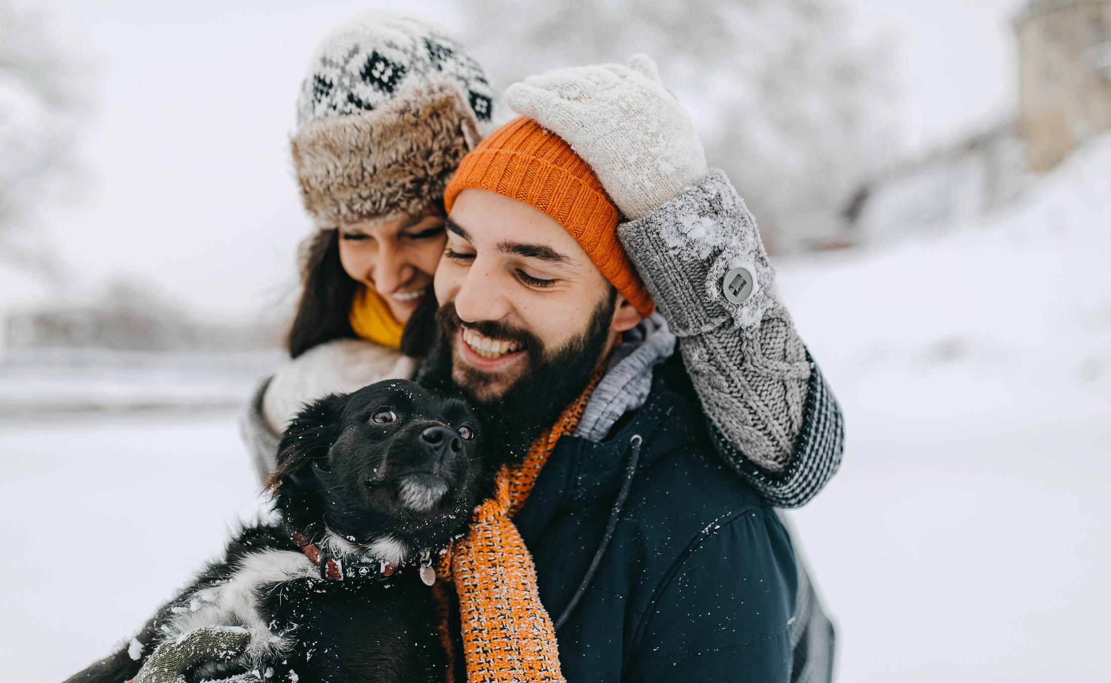 Način na koji se ponašamo sa psima i mačkama i ljubav koju nam oni zauzvrat pružaju mogu biti odlično polazište za promjene u vezi.