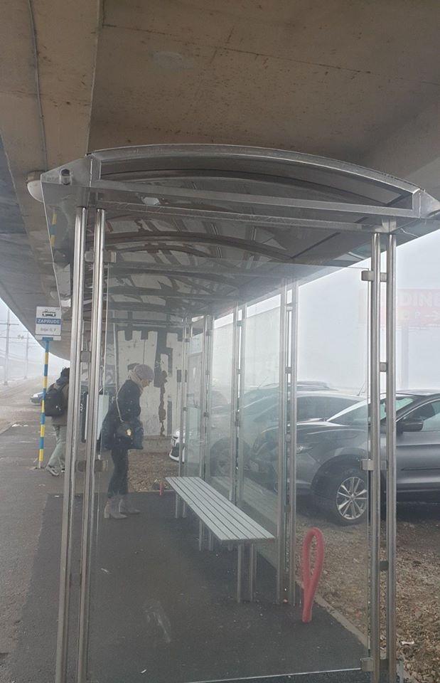 Tramvajska stanica u Zagrebu zbunila je građane