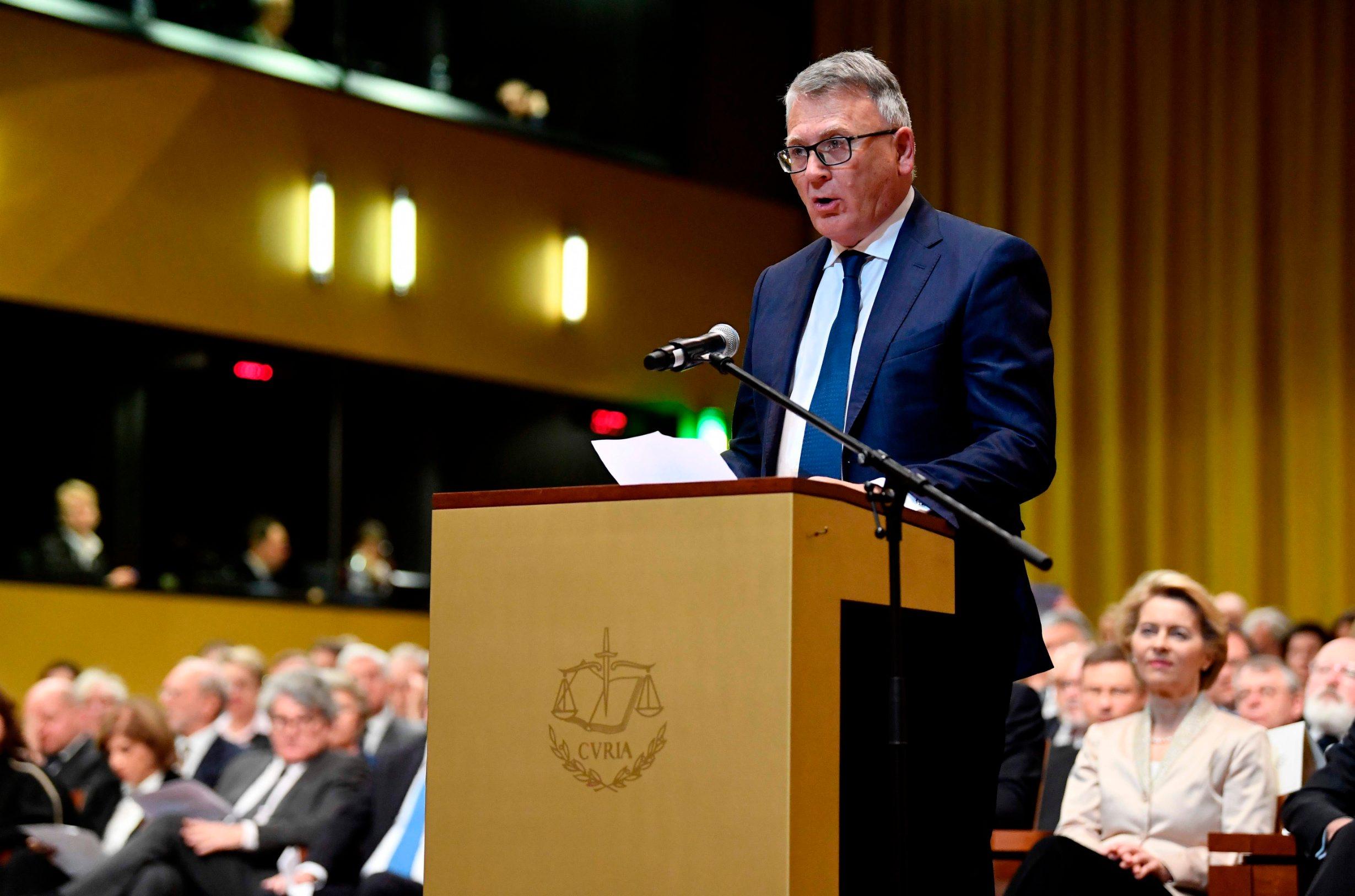 Povjerenik za zapošljavanje i socijalna prava Nicolas Schmit