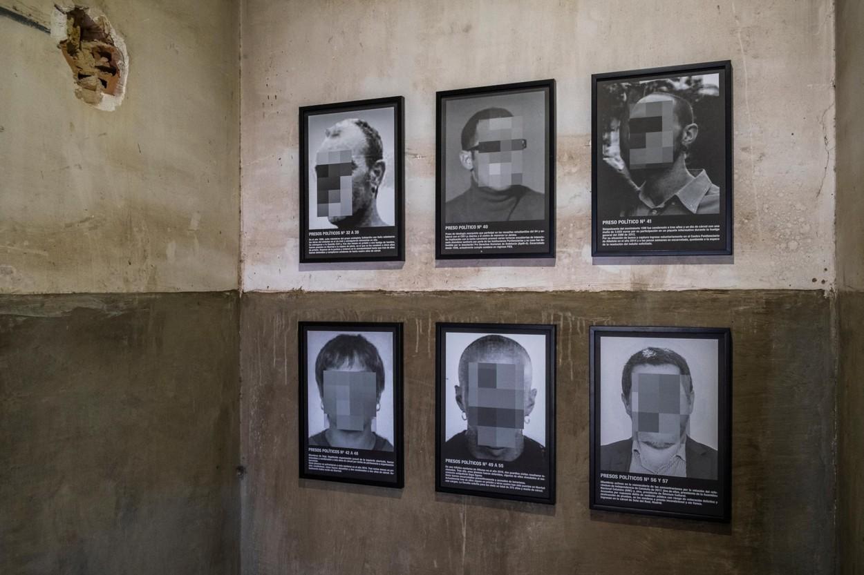 Rad 'Politički zatvorenici u suvremenoj Španjolskoj'