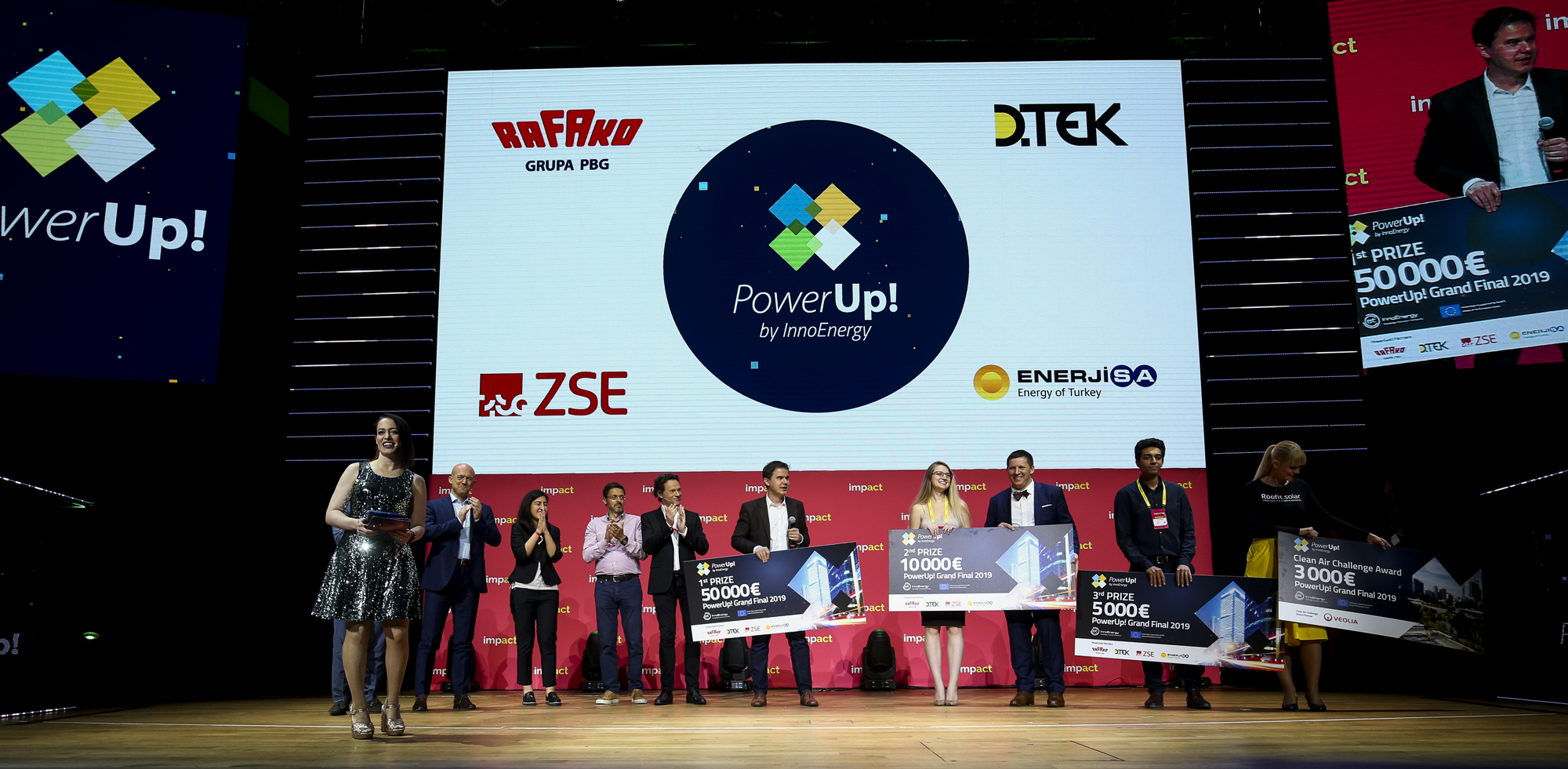 InnoEnergy PowerUp! natjecanje