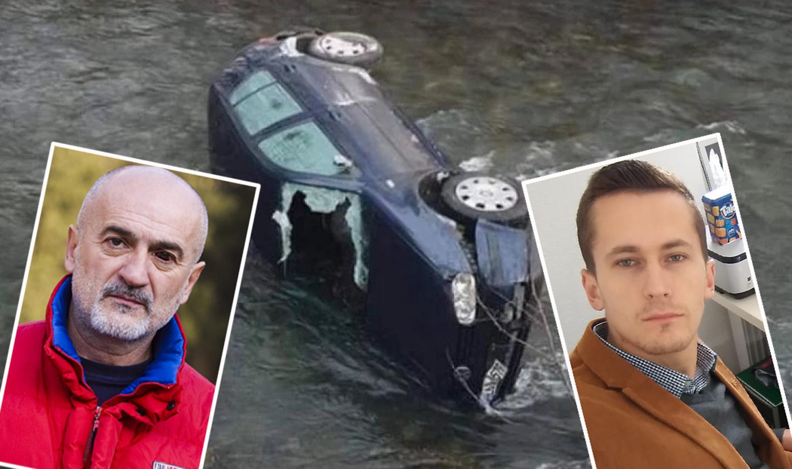 Mario Oreč i Saudin Lužić