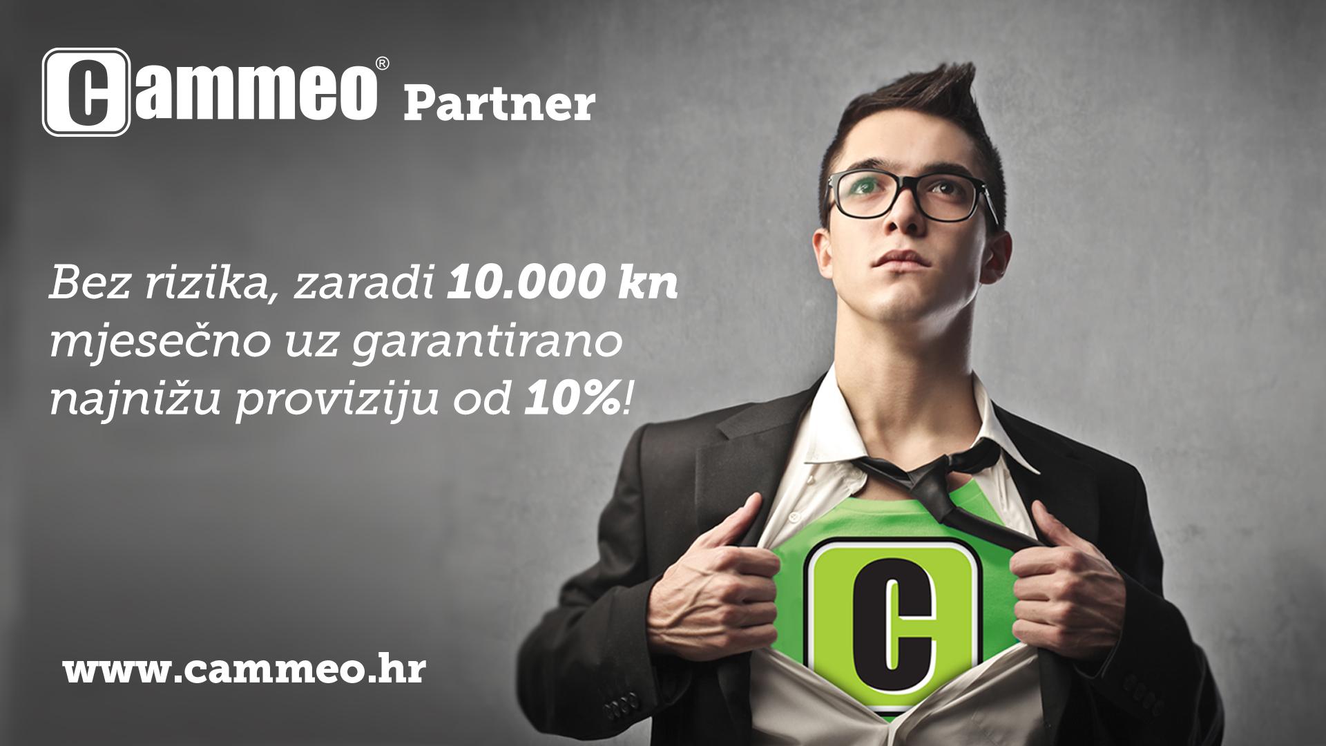 PR - Cammeo Partner 1920 x 1080 px