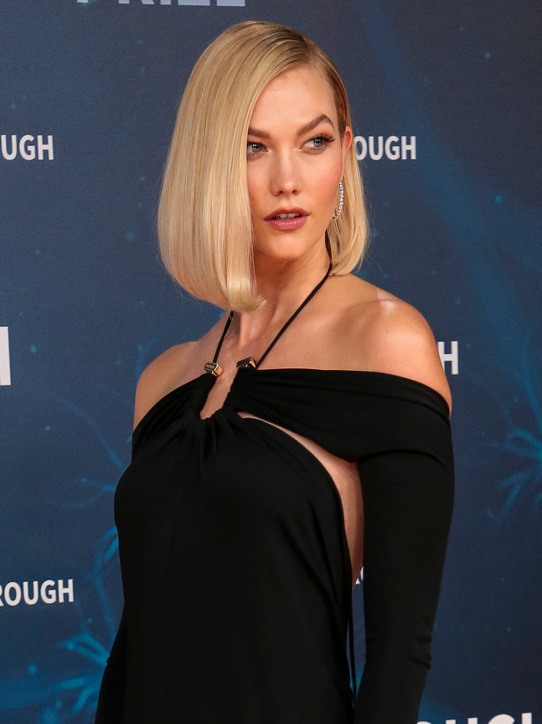 MOUNTAIN VIEW, CALIFORNIA - NOVEMBER 03: Karlie Kloss attends the 2020 Breakthrough Prize Ceremony at NASA Ames Research Center on November 03, 2019 in Mountain View, California., Image: 481159755, License: Rights-managed, Restrictions: **Not for sale in: USA, Brazil, Mexico**, Model Release: no, Credit line: IS/MPI / Capital pictures / Profimedia
