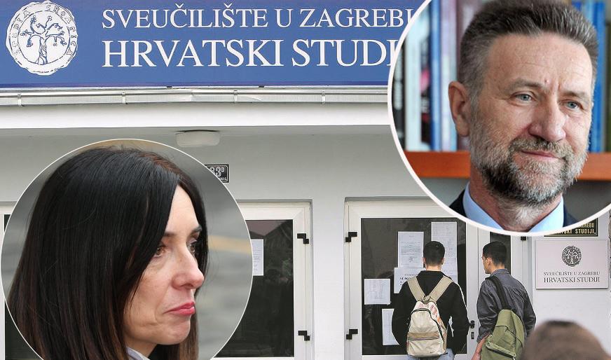 Blaženka Divjak, Pavo Barišić