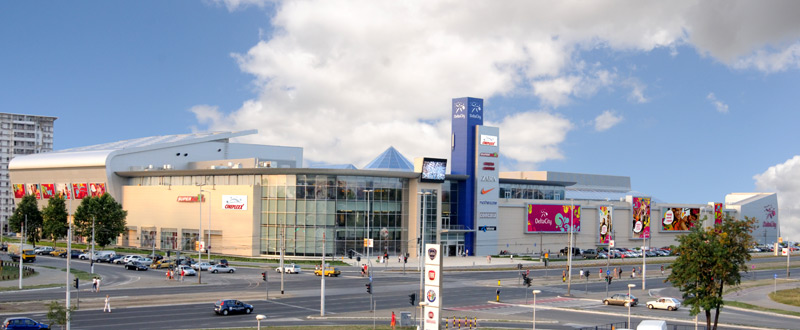 Delta City Beograd