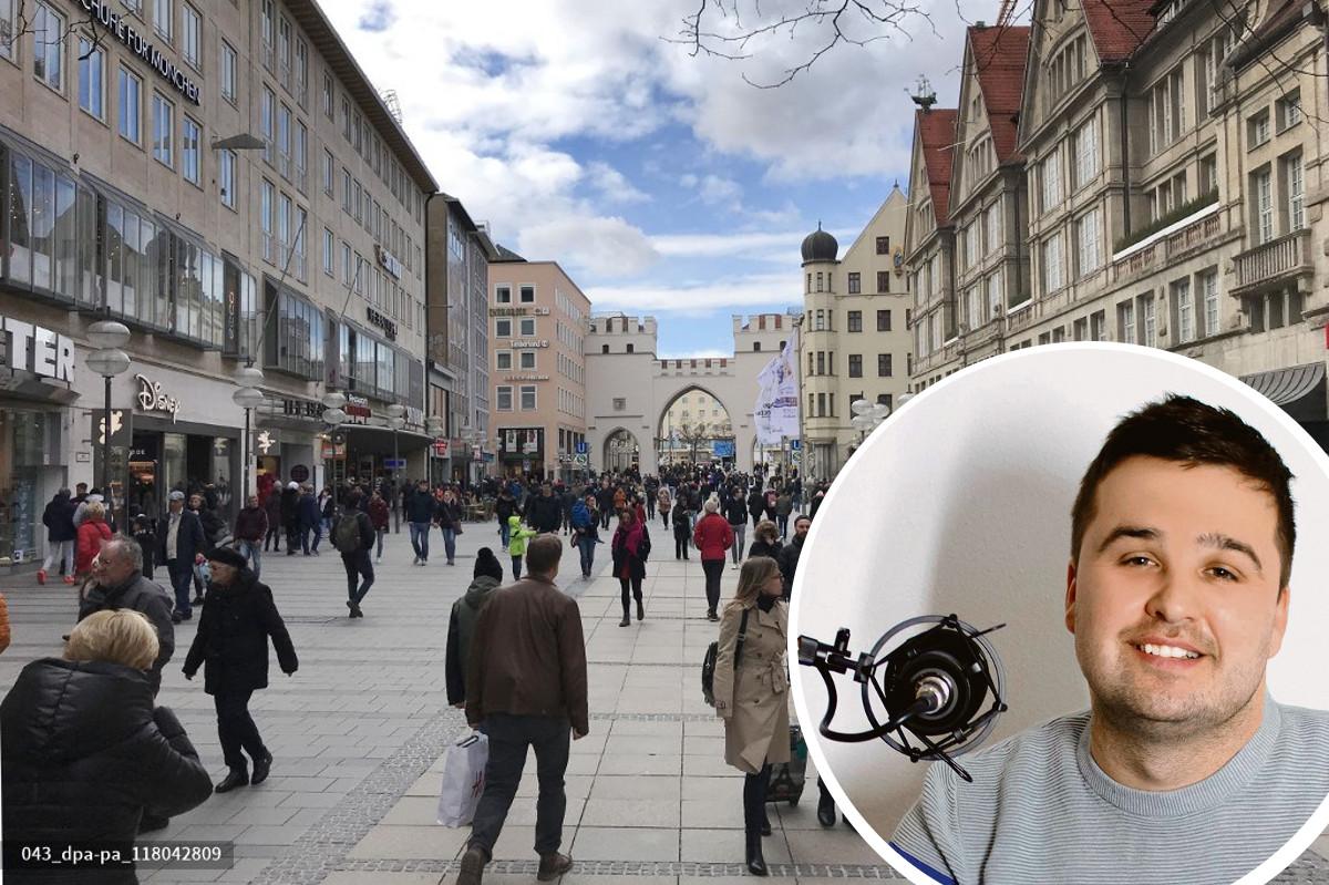 Ante Dogan, Imoćanin koji je u Münchenu pokrenuo prvu hrvatsku radijsku postaju