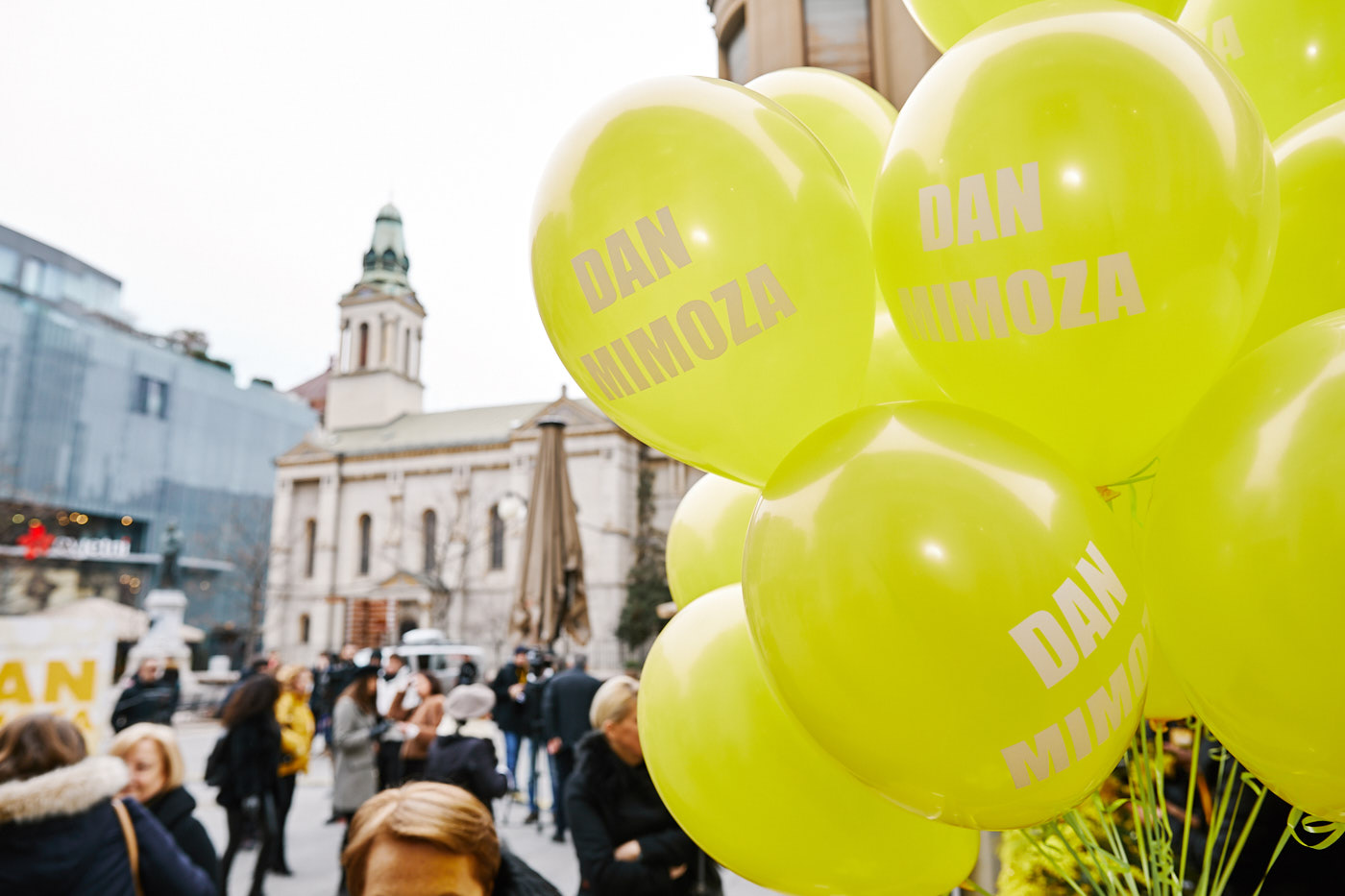 Građani će se moći educirati na ovogodišnjem Danu mimoza i Nacionalnom danu borbe protiv raka vrata maternice koji nas očekuje ove subote, 25. siječnja od 10 do 14 sati na zagrebačkom Cvjetnom trgu.