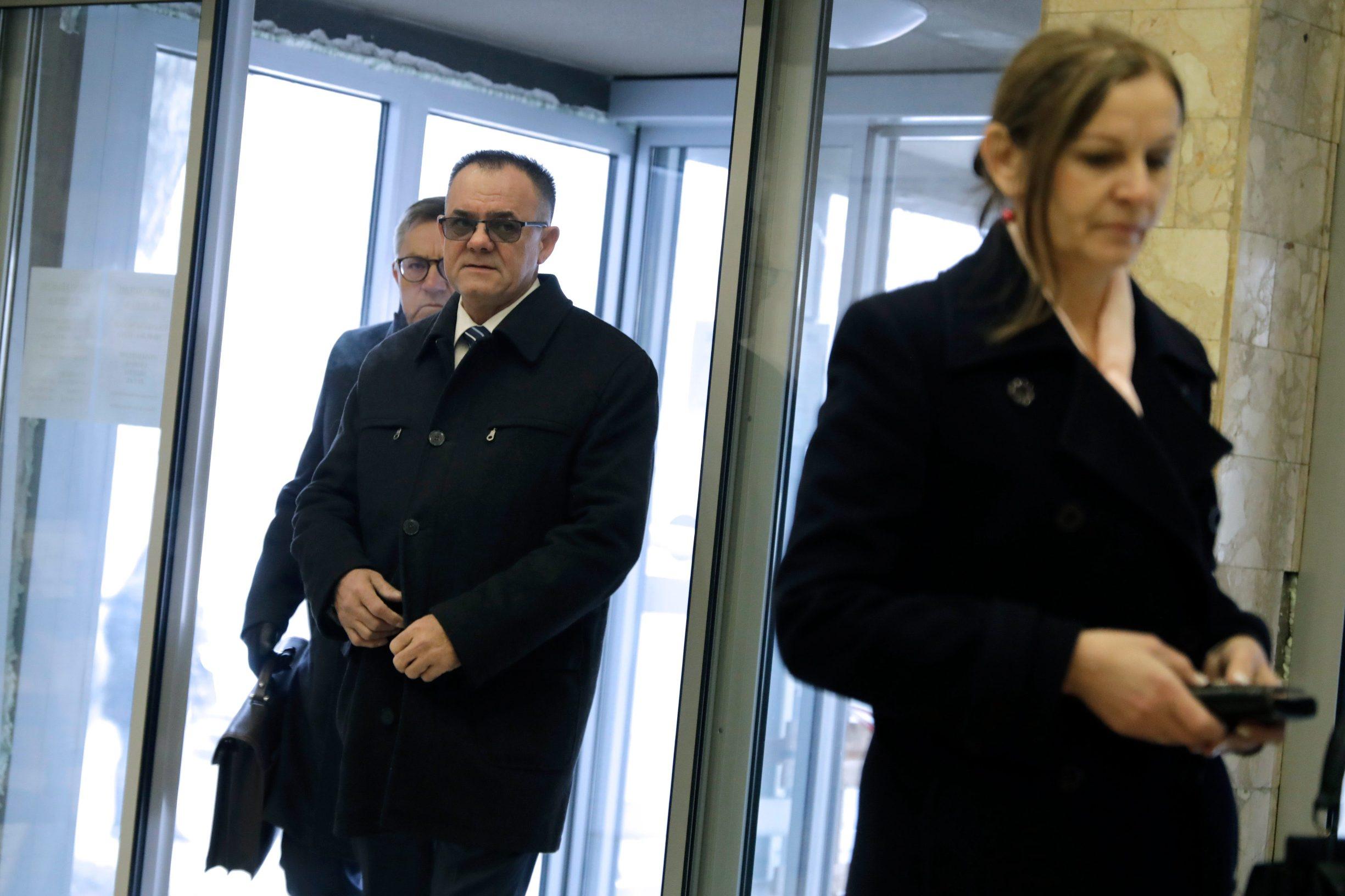 Mara Tomašević i Alojz Tomašević