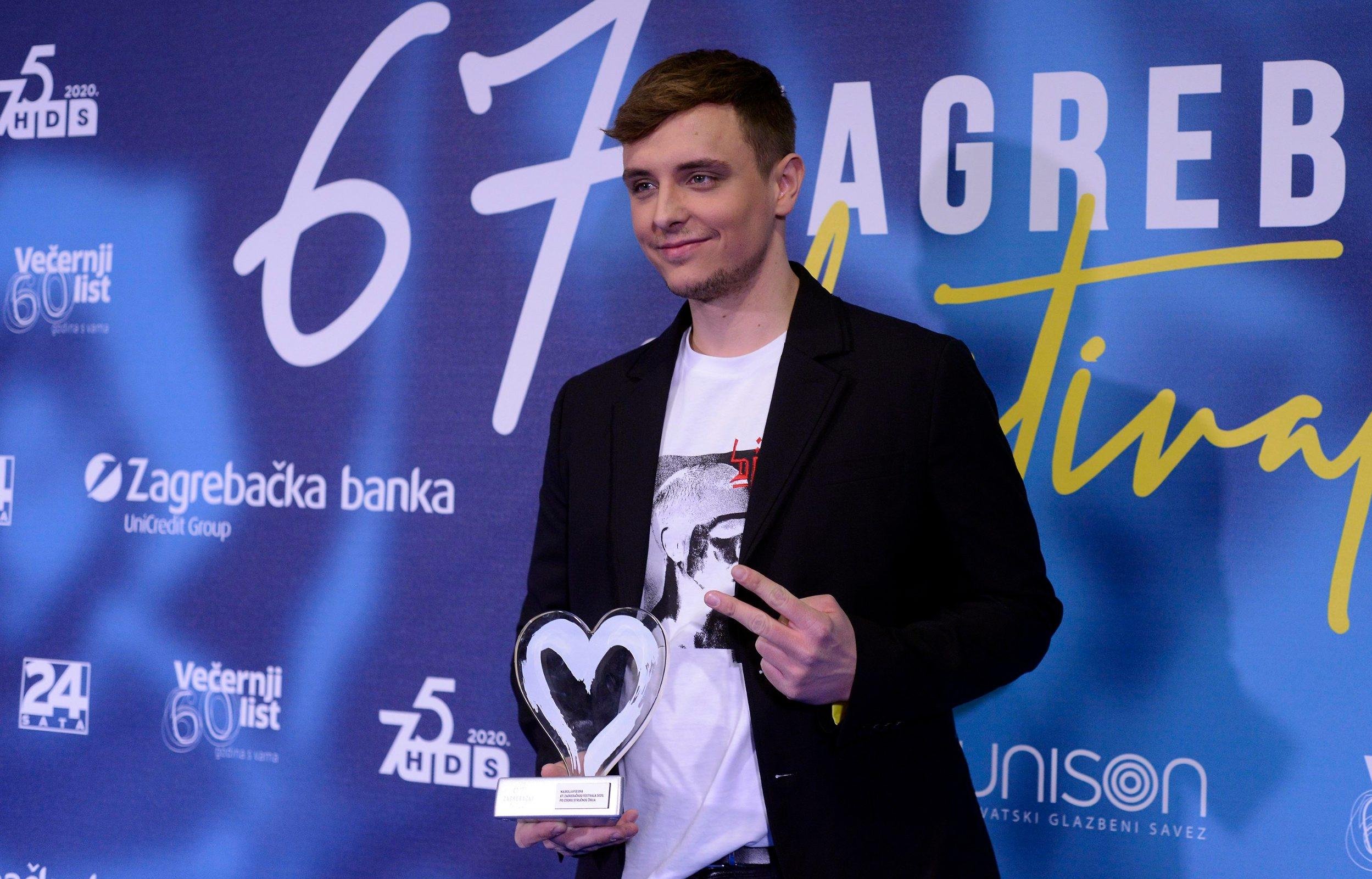 Jutarnji List Foto Marko Kutlic Je Pobjednik 67 Zagrebackog