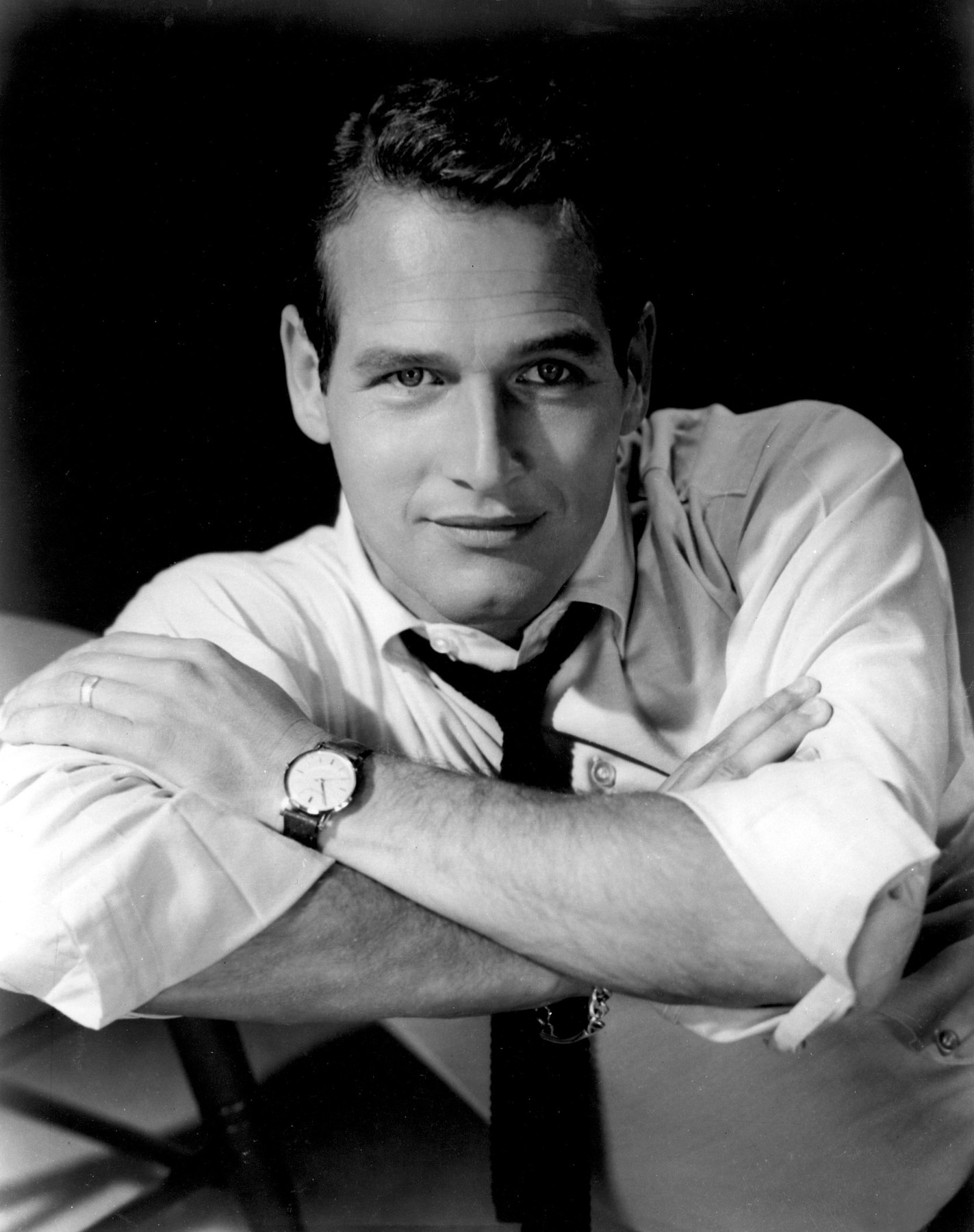 PAUL NEWMAN, Image: 148315936, License: Rights-managed, Restrictions: For usage credit please use; Courtesy Everett Collection, Model Release: no, Credit line: - / Everett / Profimedia