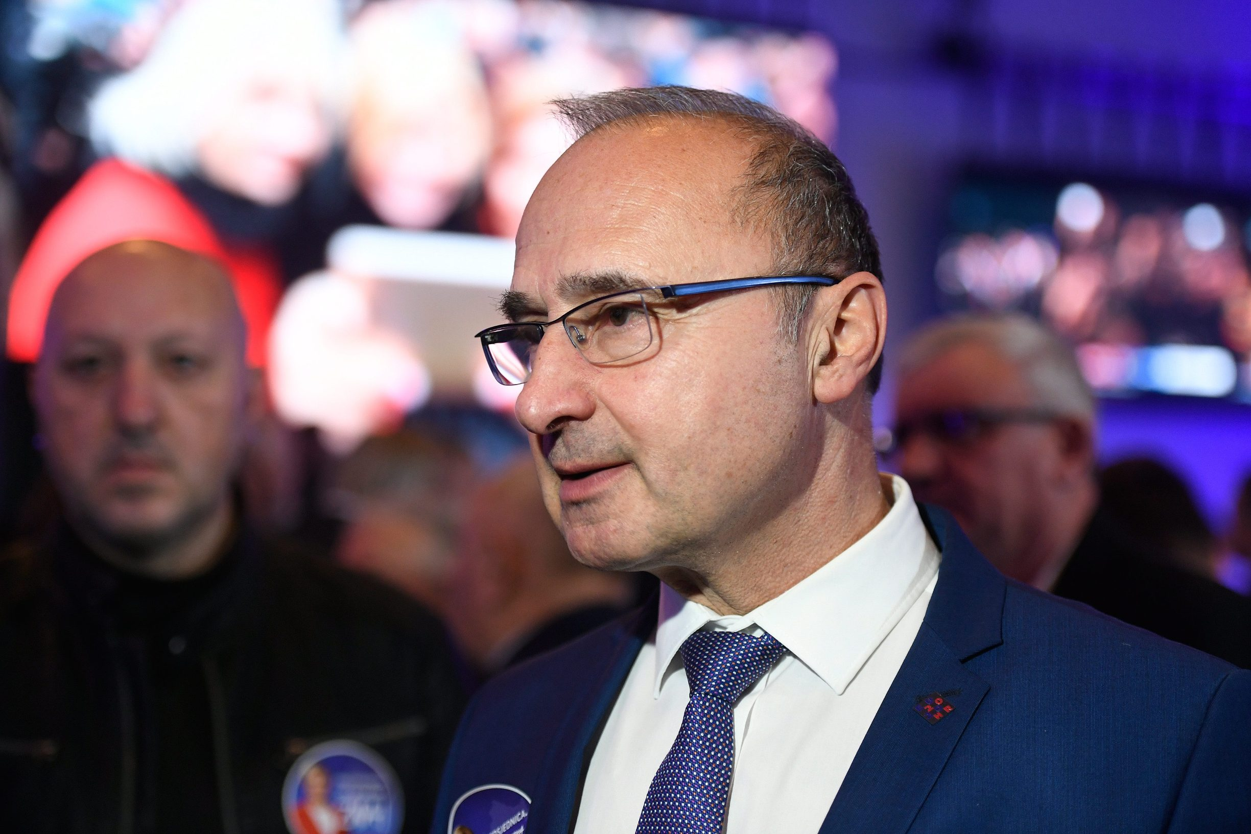 Gordan Grlić-Radman