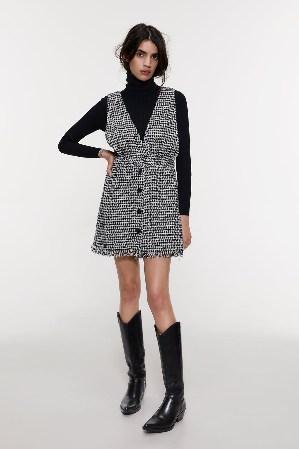 Zara haljina od tvida, 229,90 kuna