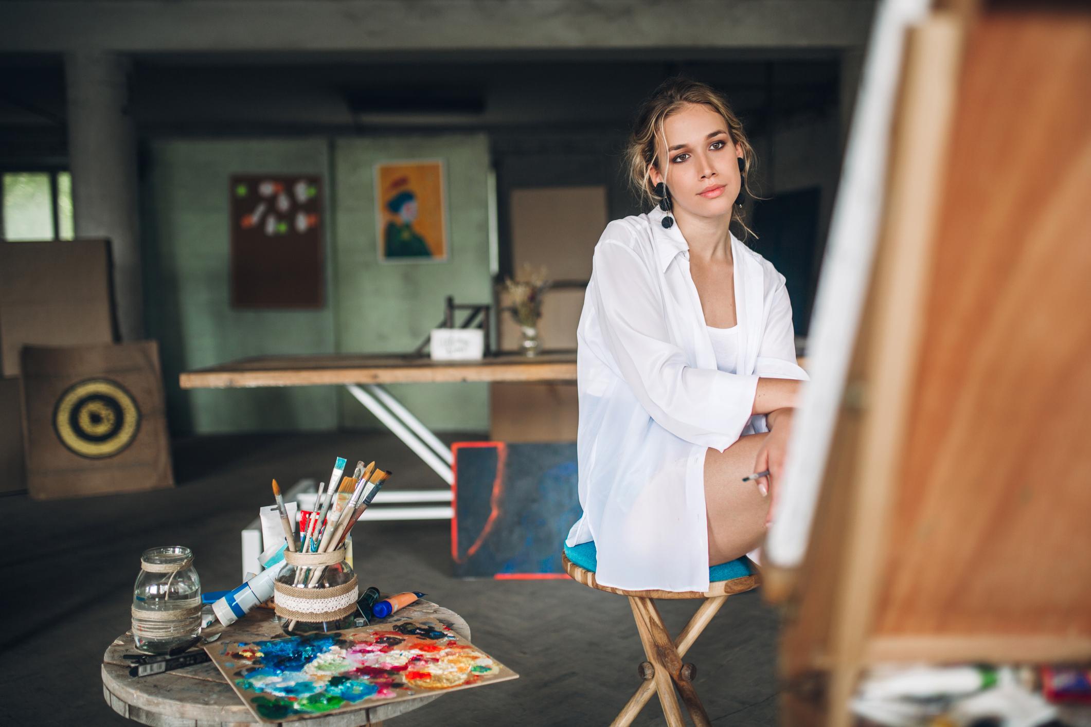 Svakodnevno kreativno stvaranje pomaže ljudima da se dugoročno emotivno osjećaju bolje.