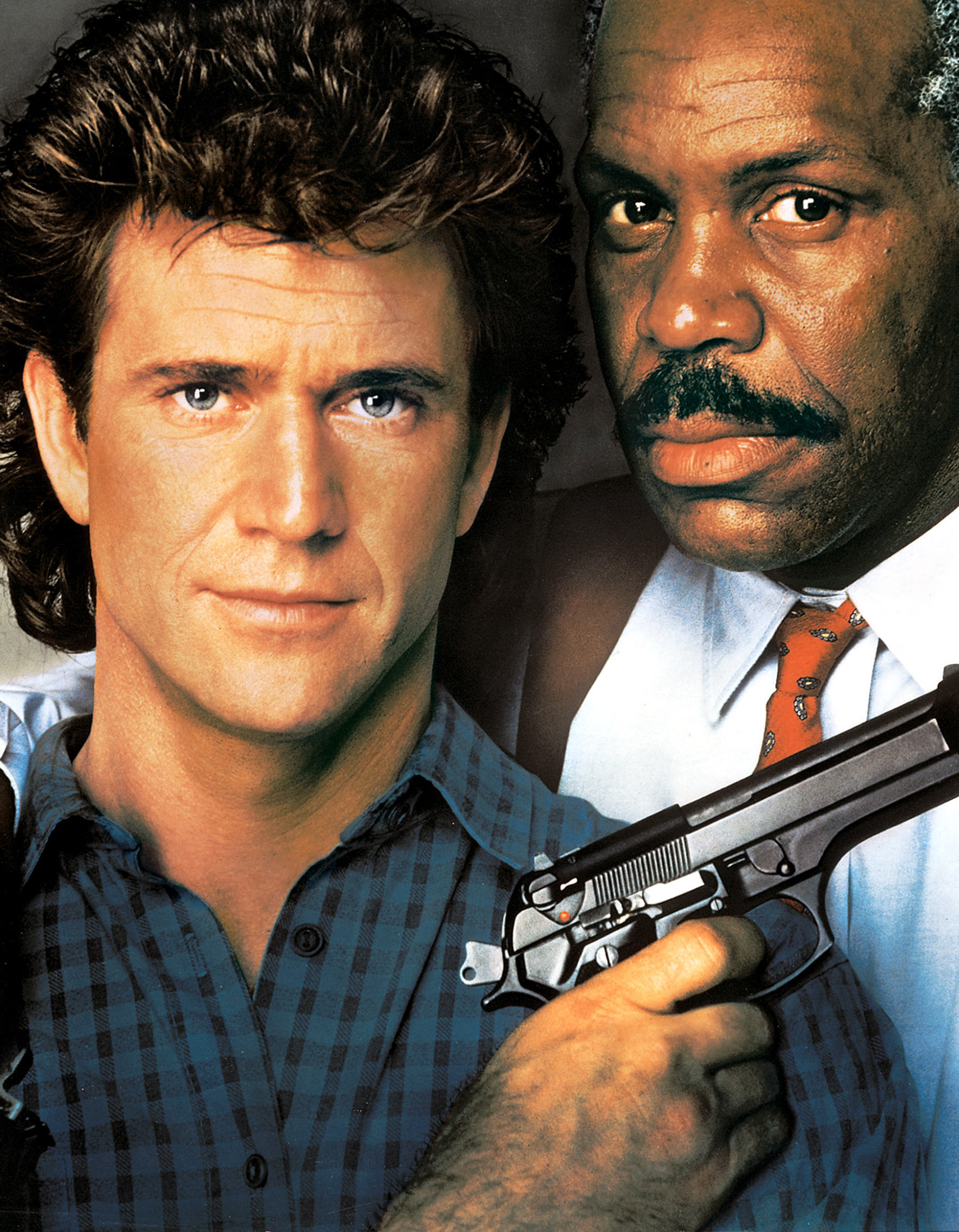 LETHAL WEAPON 2, Mel Gibson, Danny Glover, 1989, (c) Warner Brothers/courtesy Everett Collection, Image: 97953644, License: Rights-managed, Restrictions: For usage credit please use; ©Warner Bros/Courtesy Everett Collection, Model Release: no, Credit line: Warner Bros Collection / Everett / Profimedia