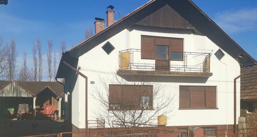 Josip Horvat je lani u studenome u kuću pustio ljude u policijskim uniformama