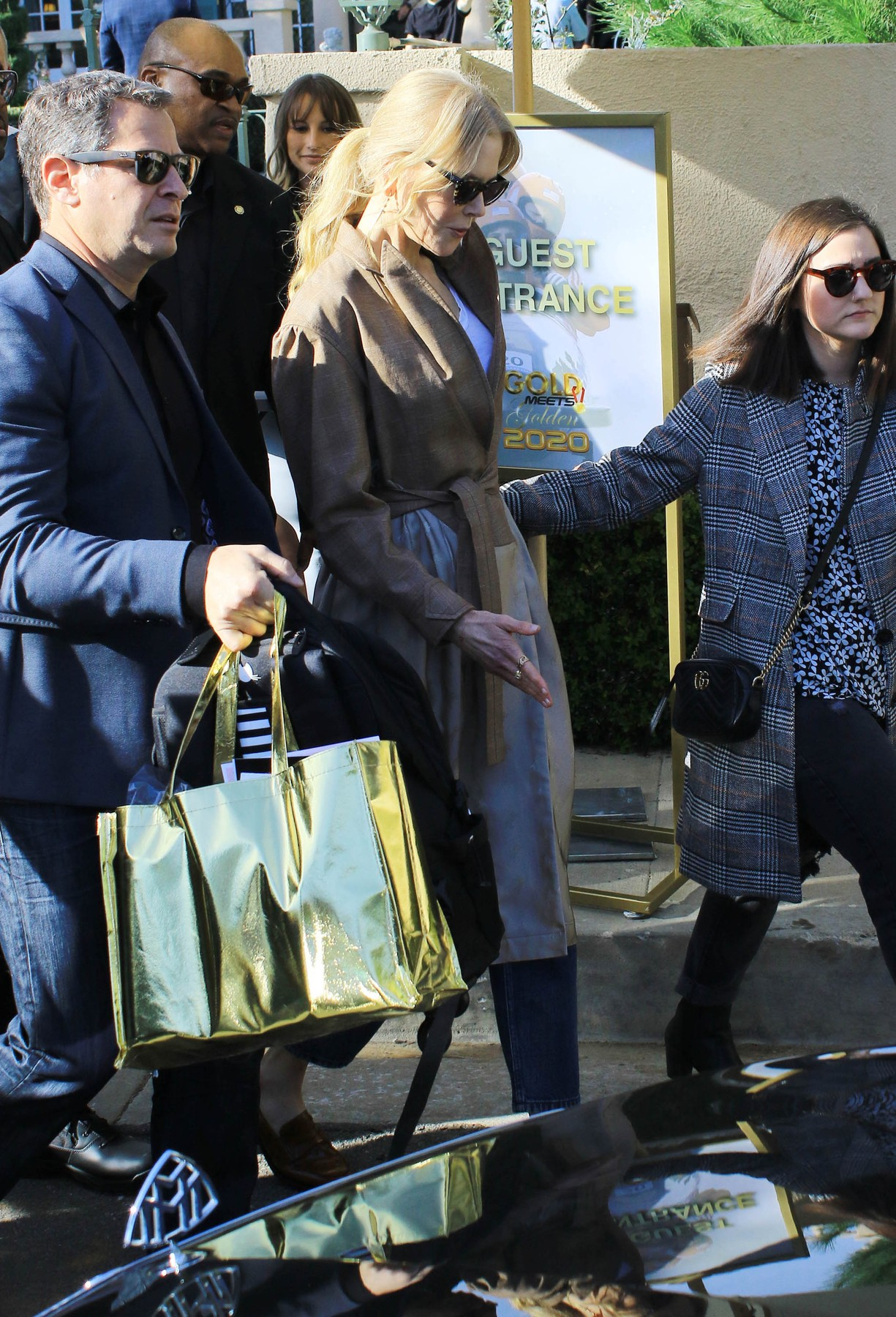 Nicole Kidman is seen in Los Angeles, CA., Image: 491042051, License: Rights-managed, Restrictions: , Model Release: no, Credit line: gotpap / StarMax / Profimedia