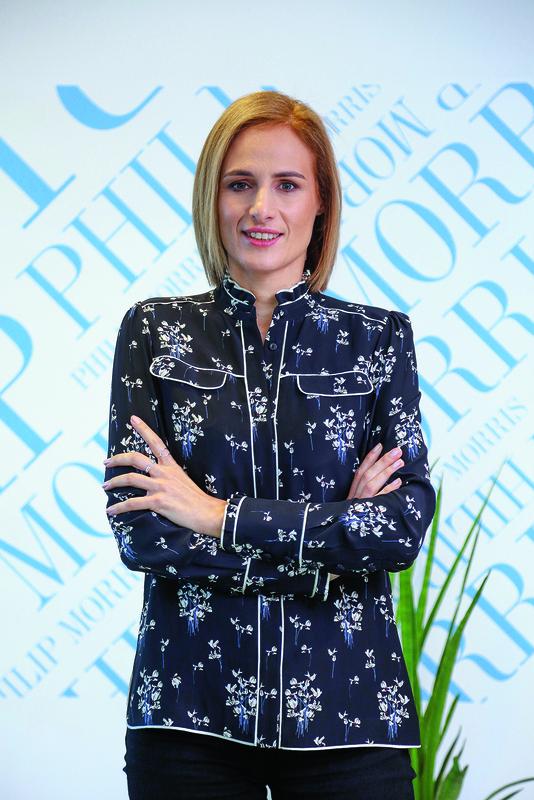 Anita Letica, predsjednica Uprave Philip Morrisa za Hrvatsku