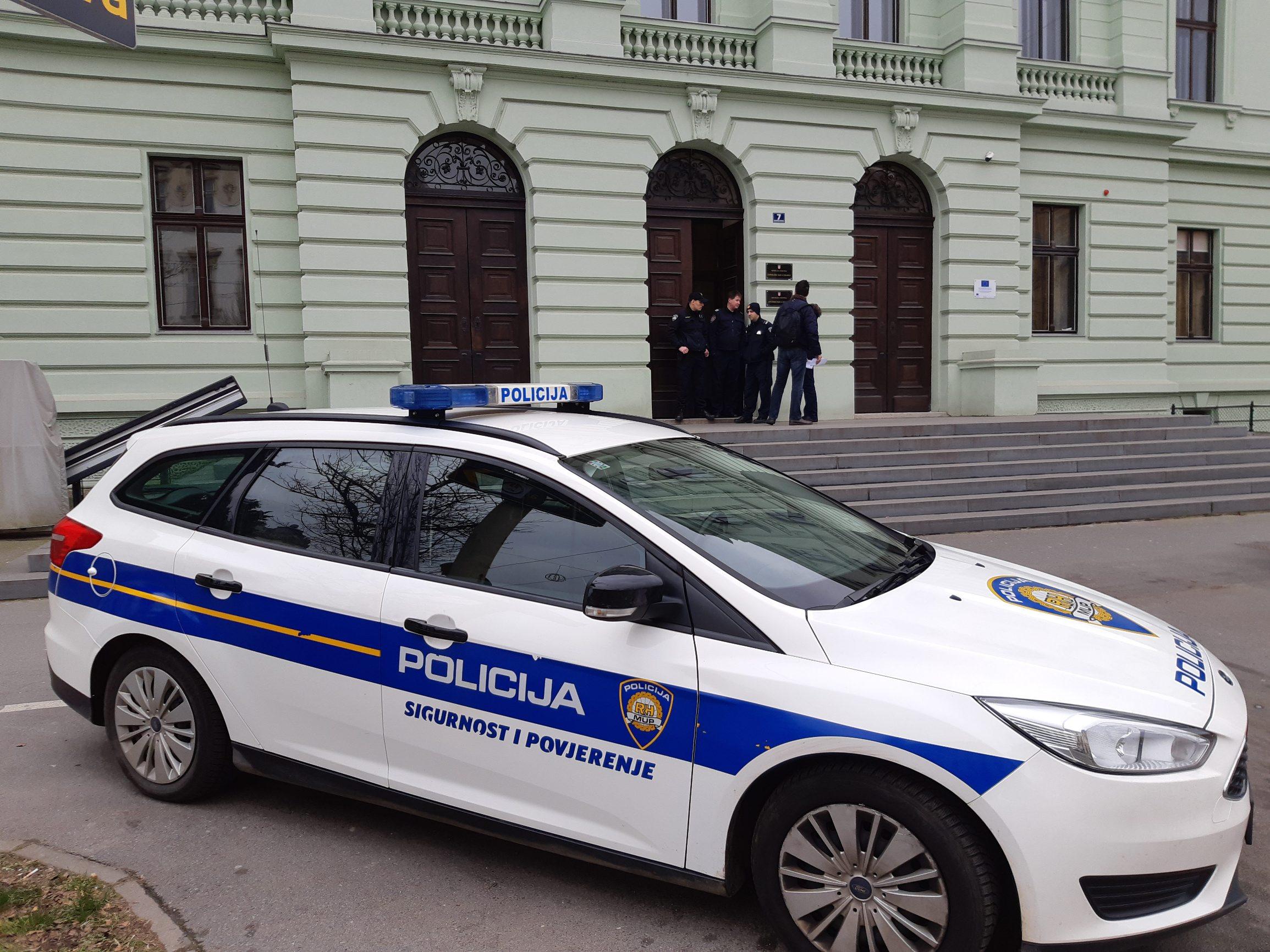 Županijski sud u Osijeku
